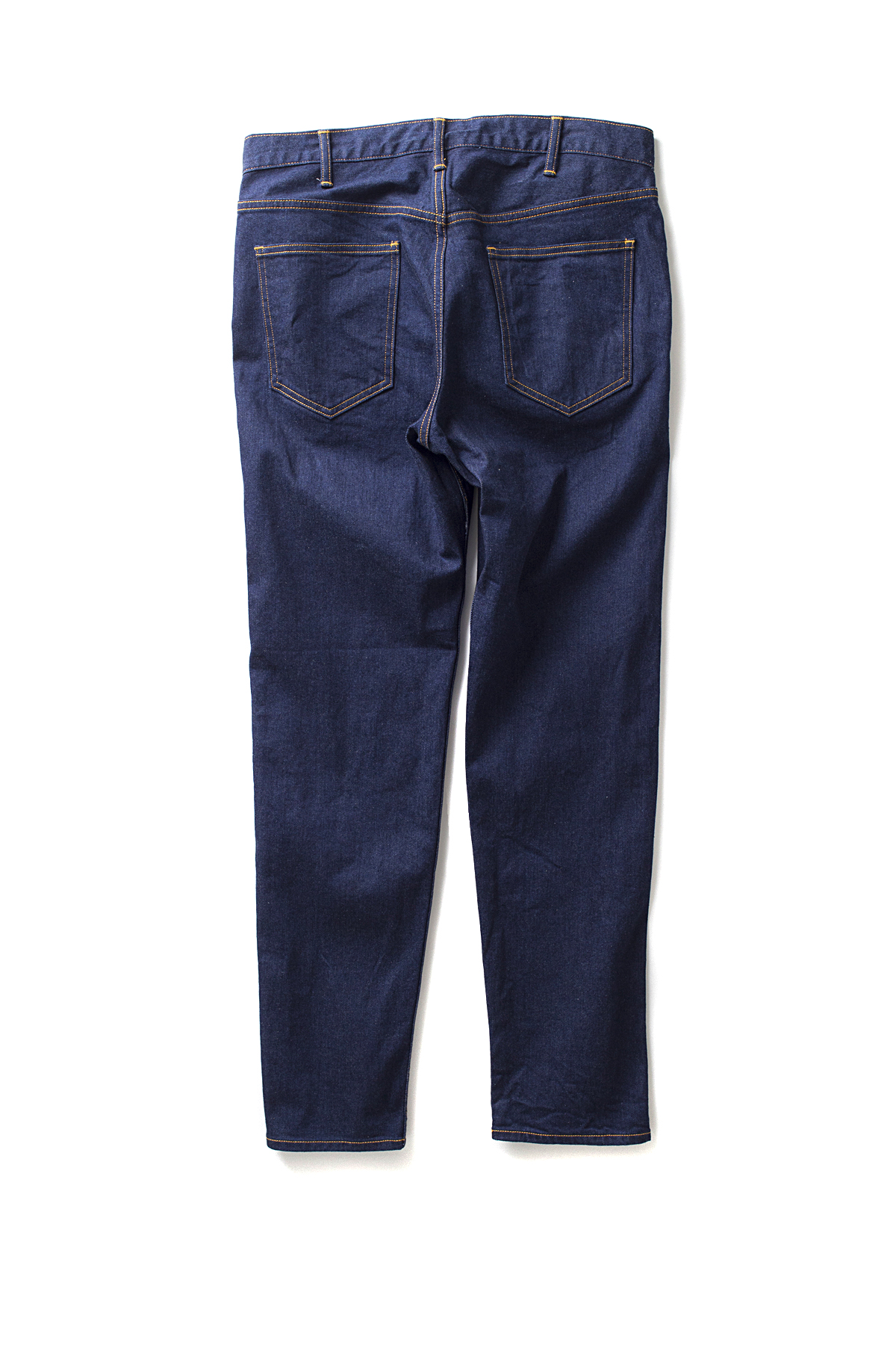 A vontade : 5 Pocket Jeans Super Slim Fit (Indigo One Wash)