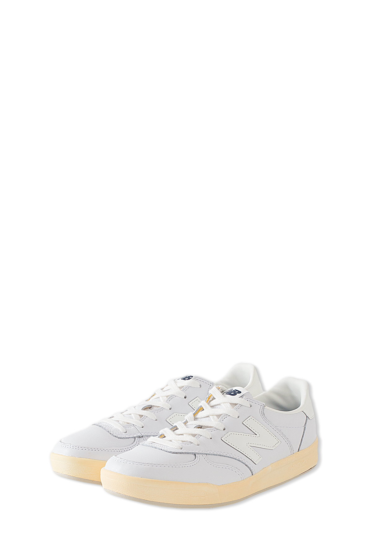 New Balance : CRT300CL (White)