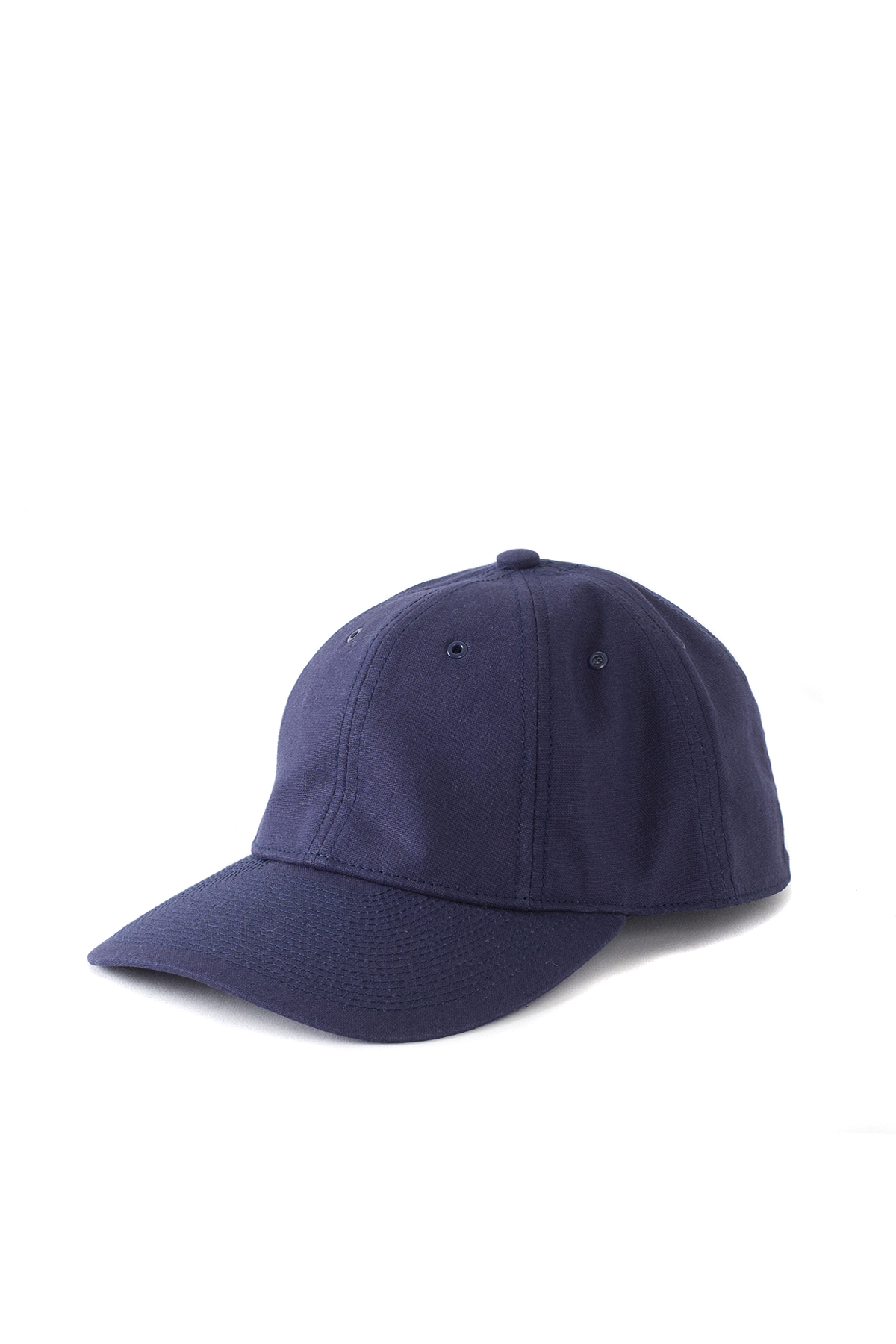 POTEN : Linen & Cotton (Navy)
