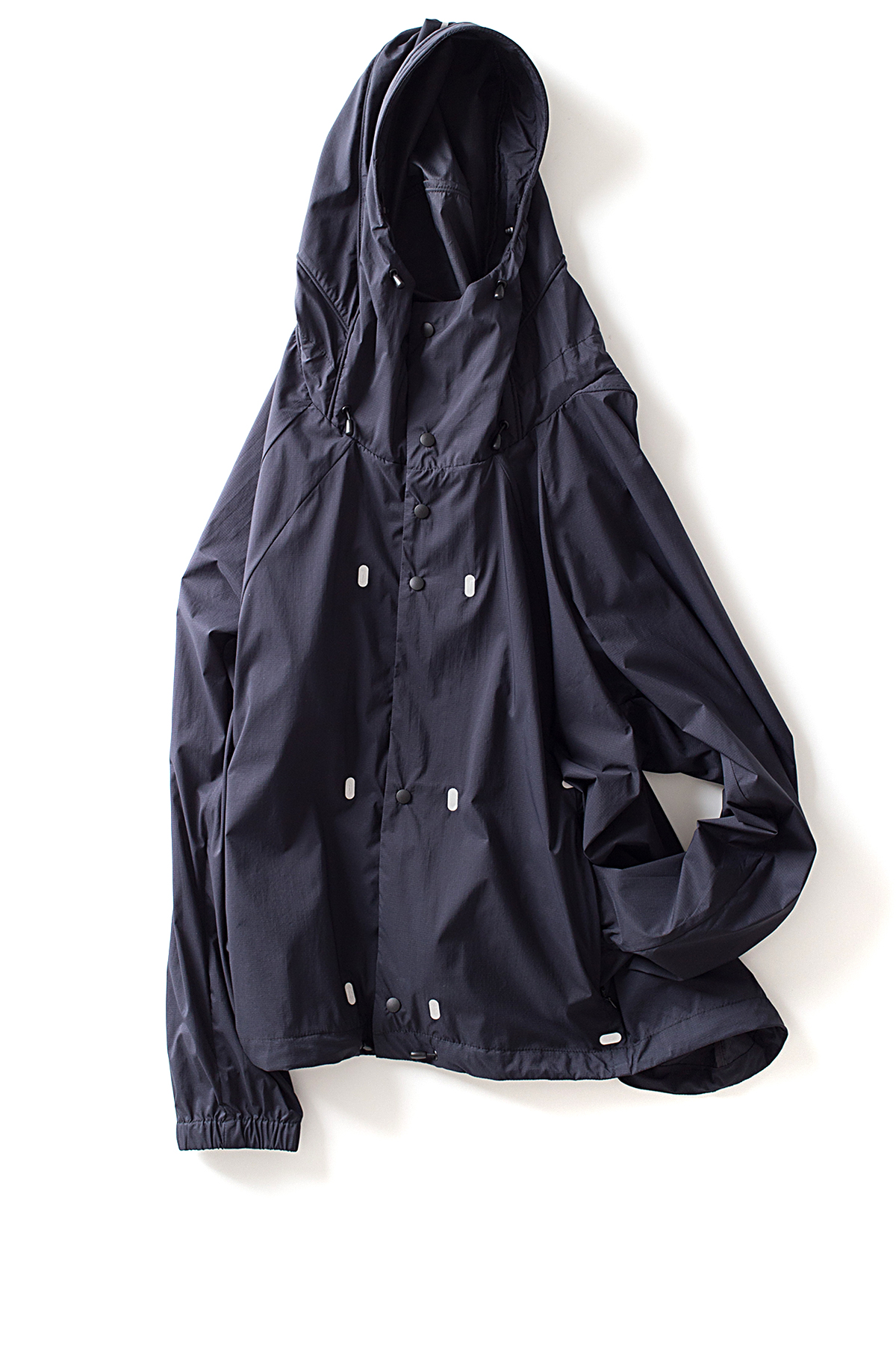 alk phenix : Dome Poncho / EPIC (Navy)