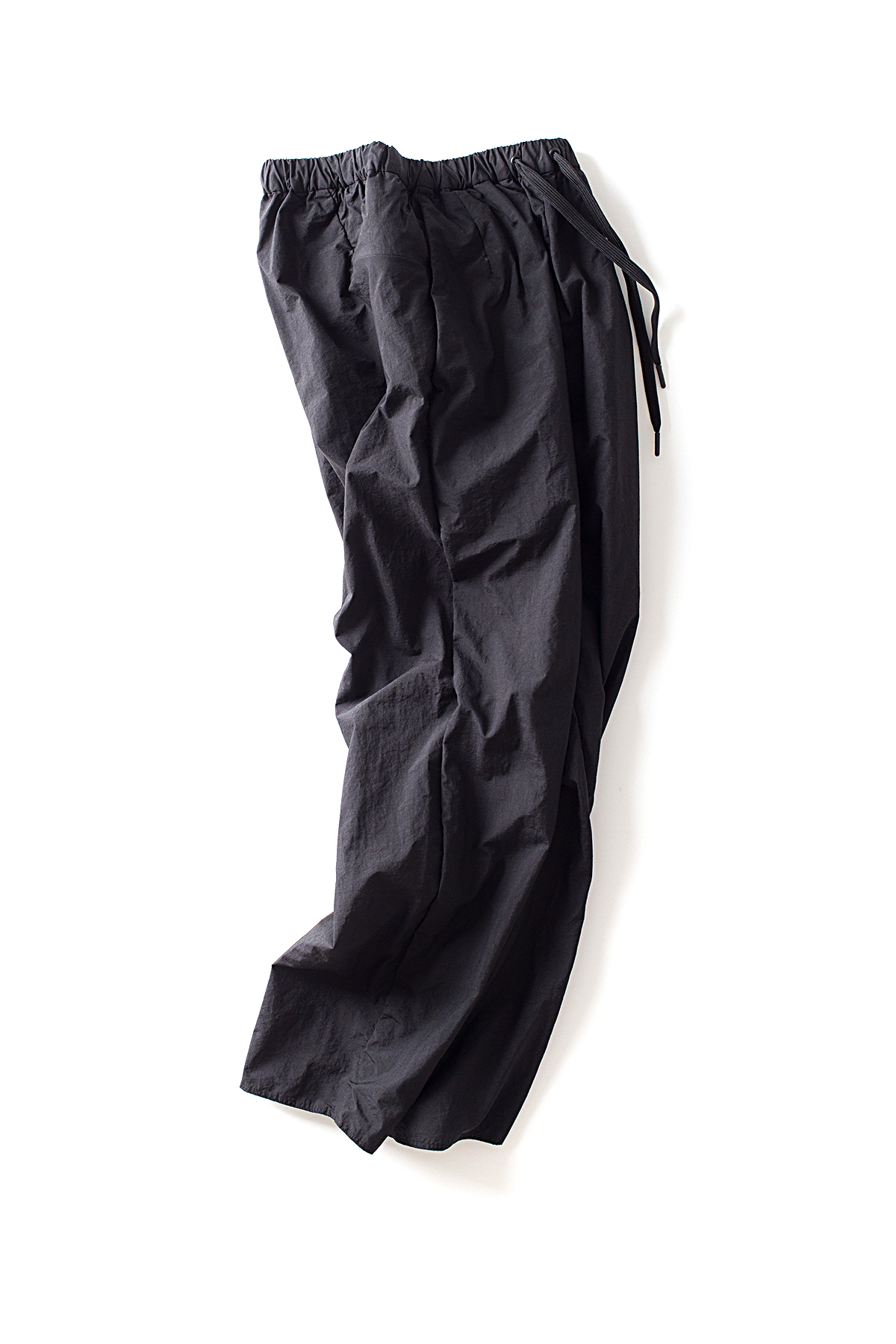 TEATORA : Wallet Pants P (Black)