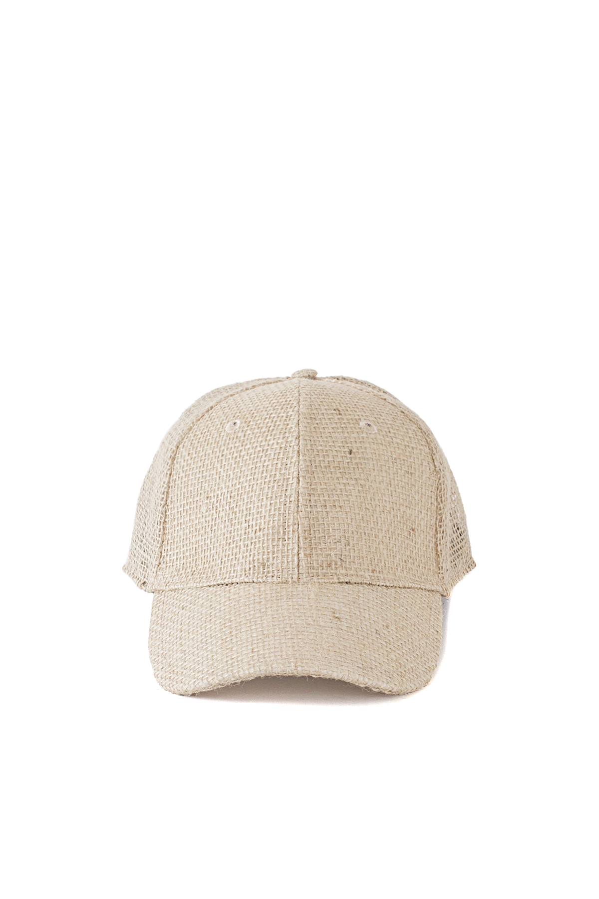 OVERHEAD : Net 6 Panel Cap