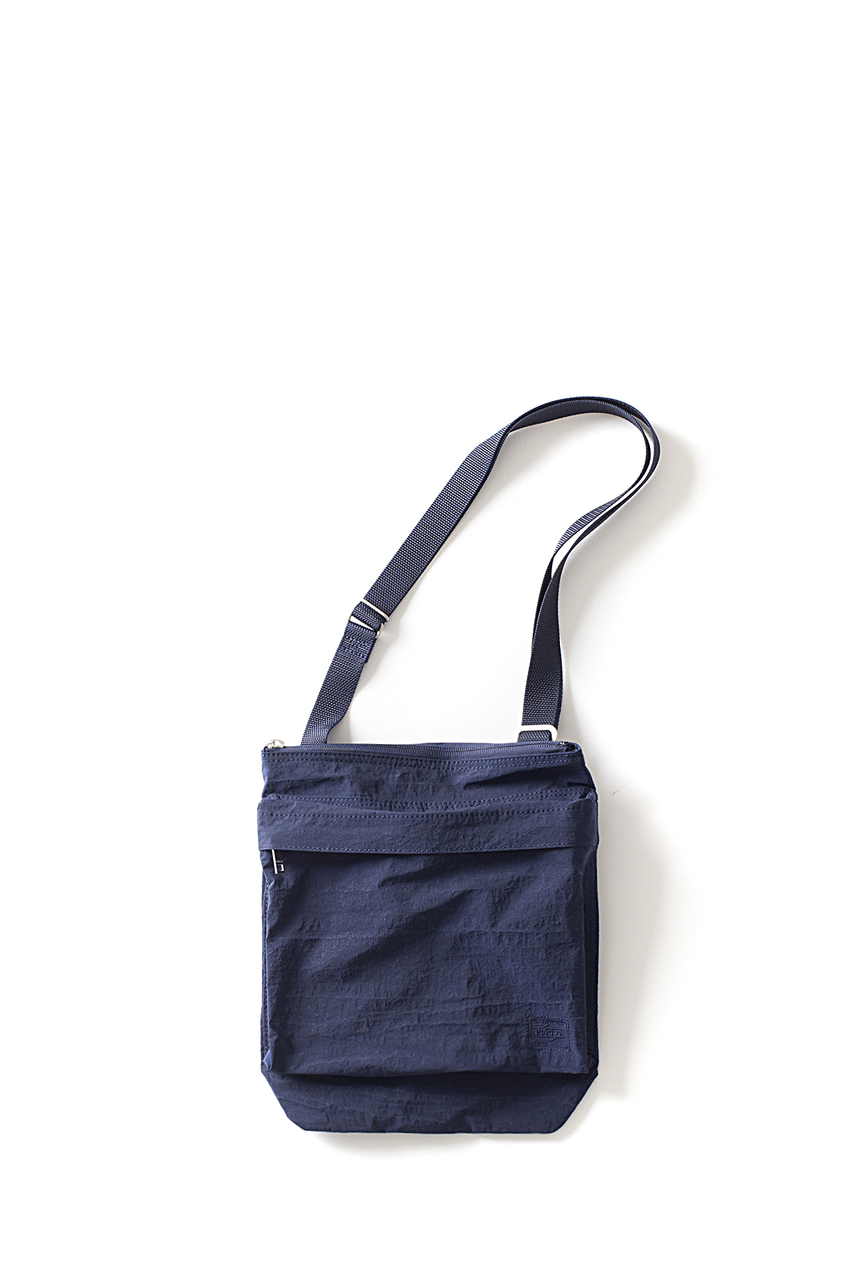 WHITE MOUNTAINEERING x PORTER : Musette (Navy)