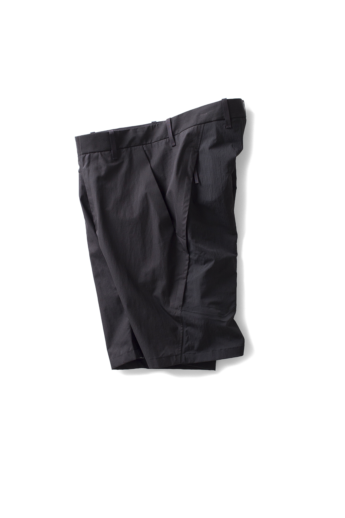 ARC'TERYX VEILANCE : Apparat Short M (Black)