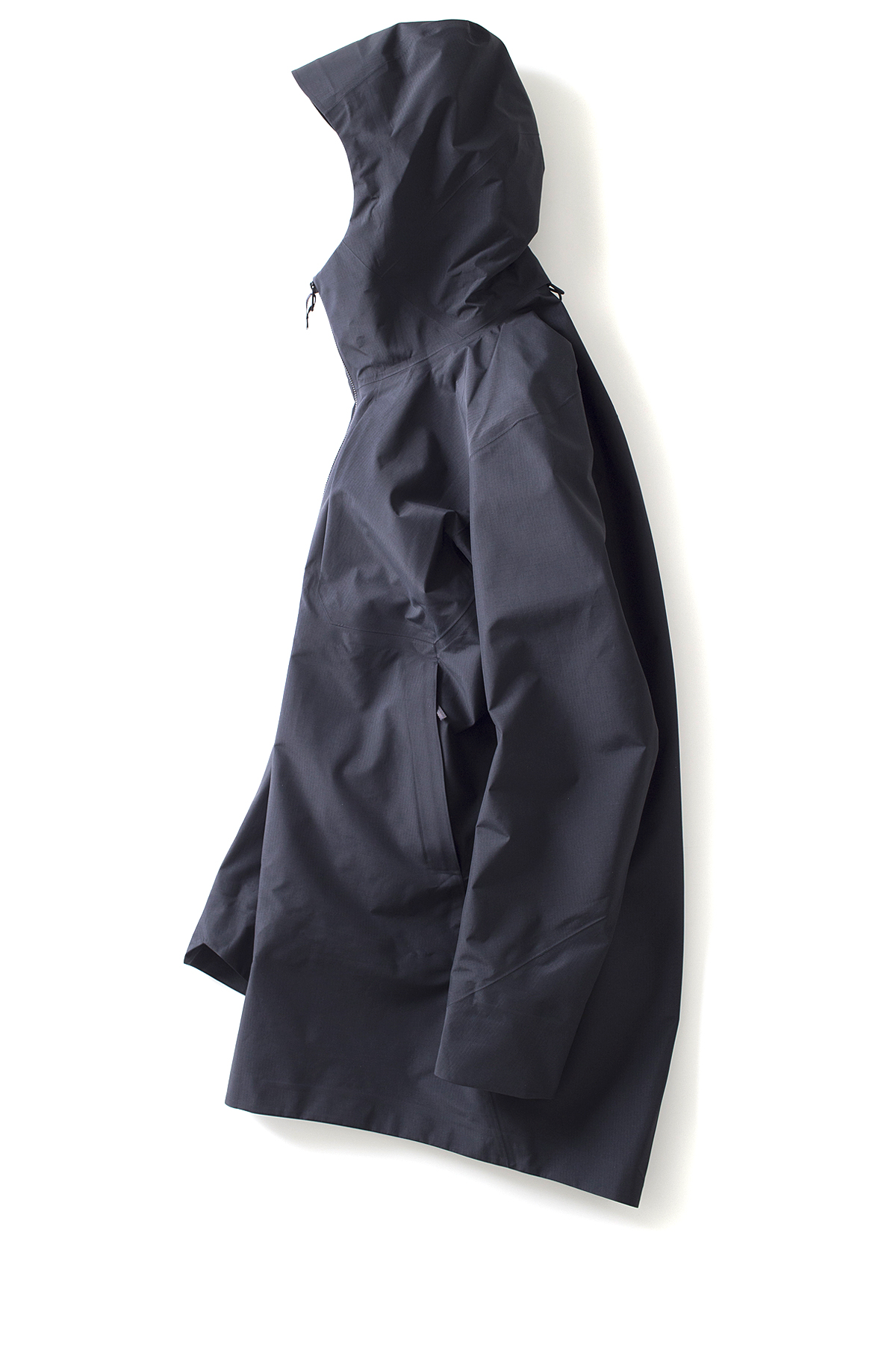 ARC'TERYX VEILANCE : Monitor Coat M (Black)