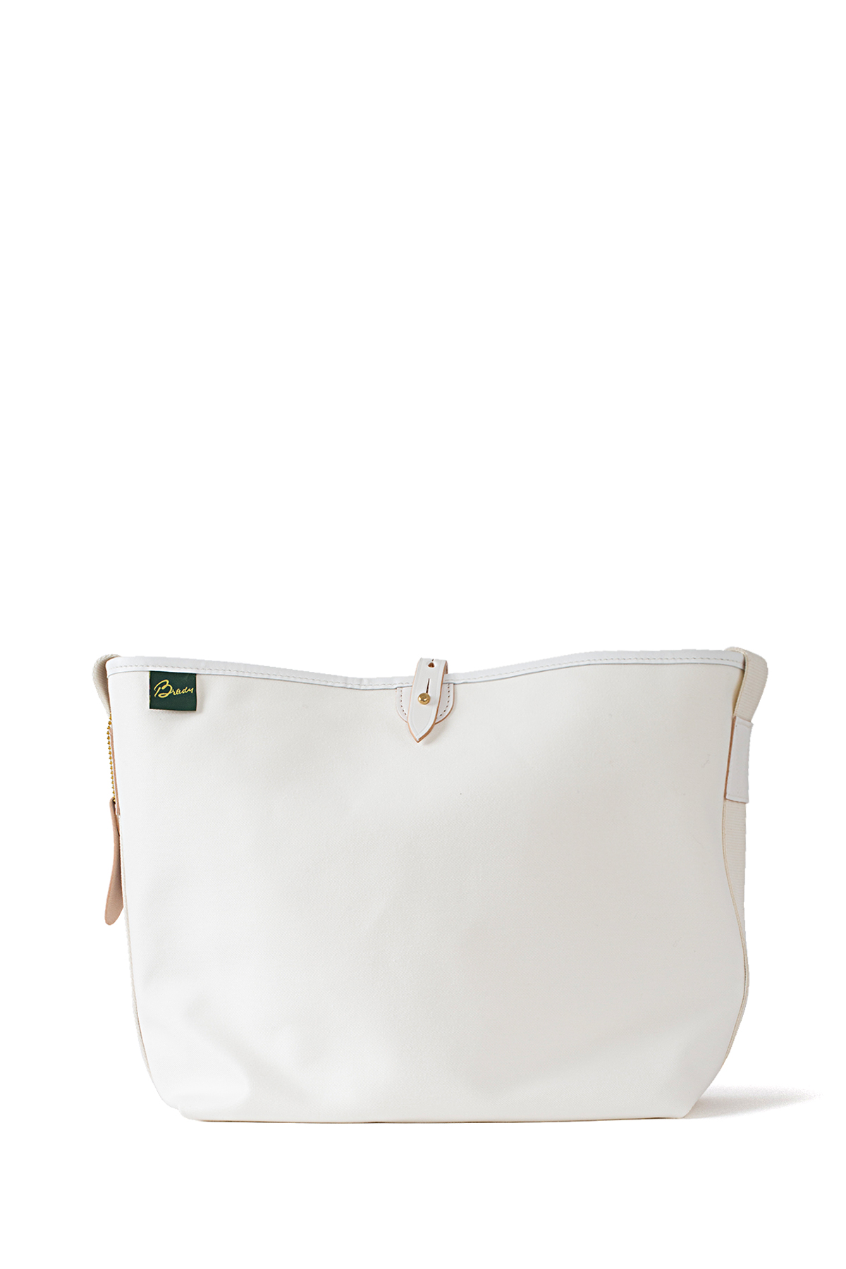 Brady Bags : Kinross Bag (White)