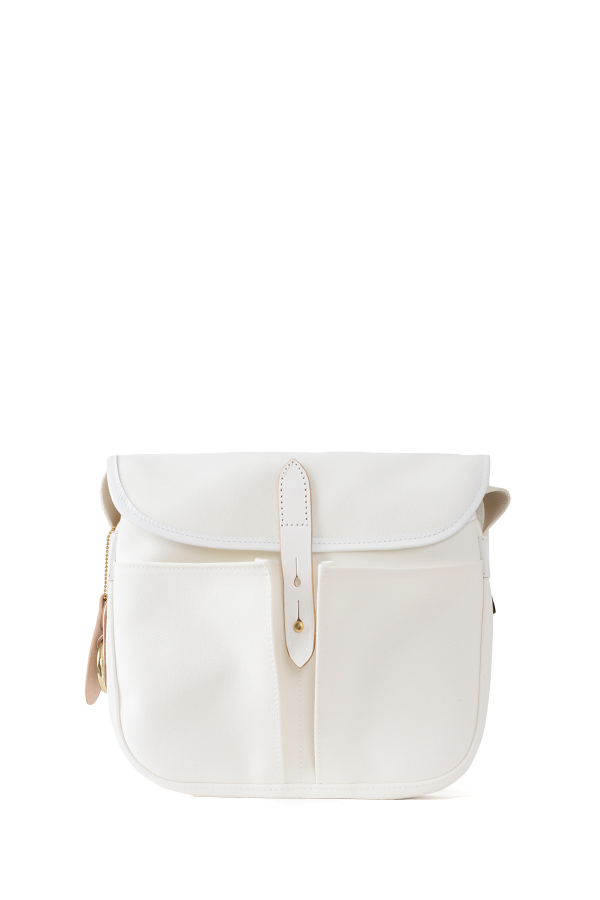 Brady Bags : STOUR Fishing Bag (White)
