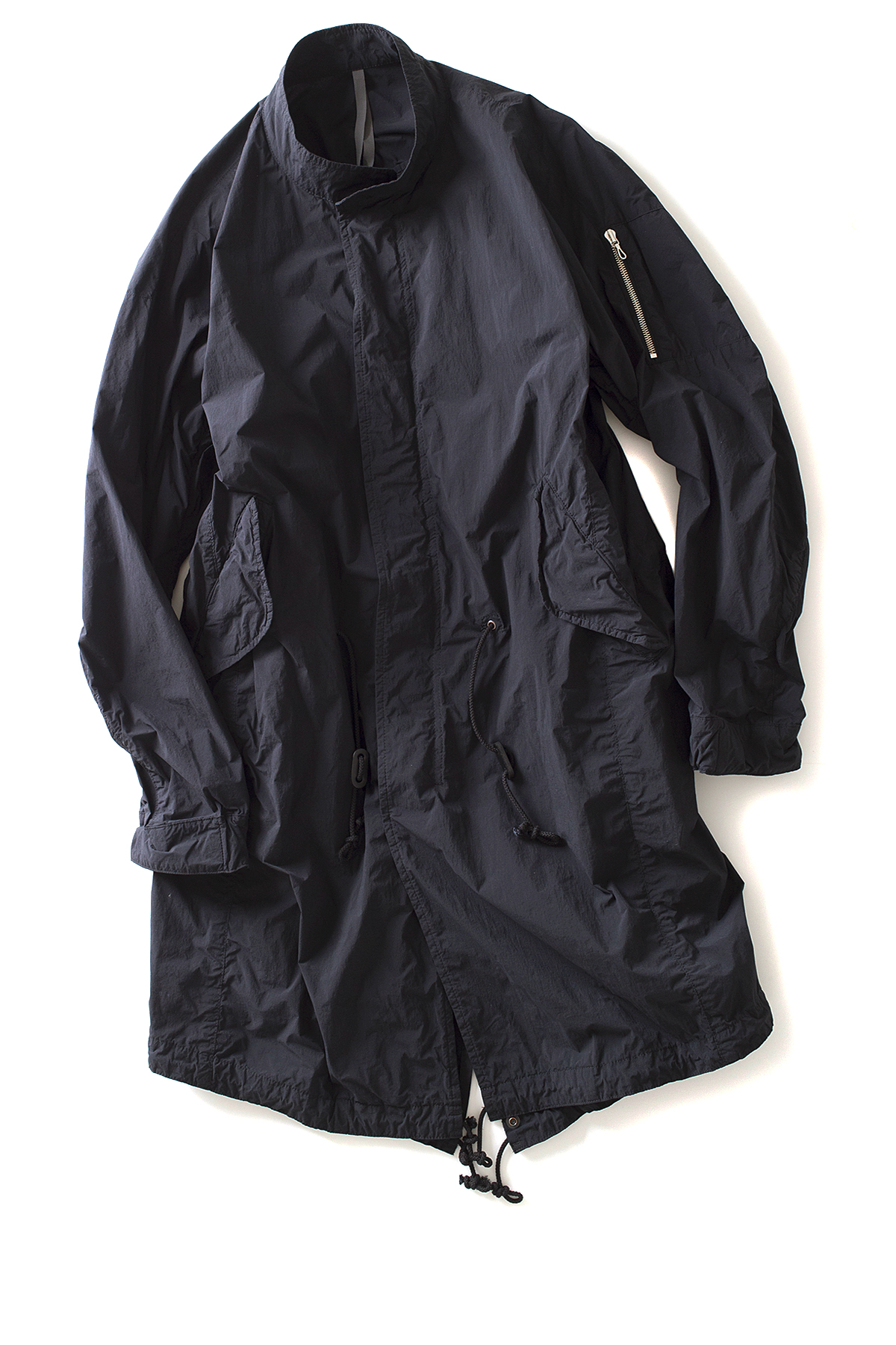 KAZUYUKI KUMAGAI / ATTACHMENT : KC71-018 (Black)