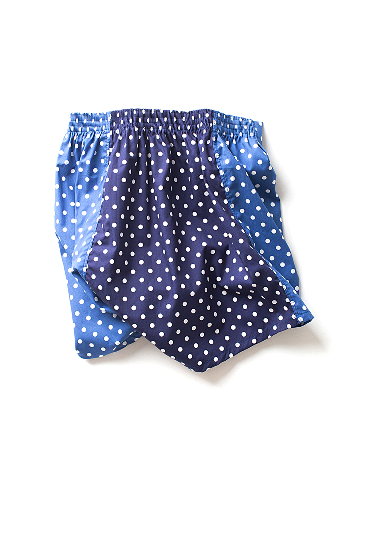 NAPALS : Crazy Dot Box Trunks (Dot)