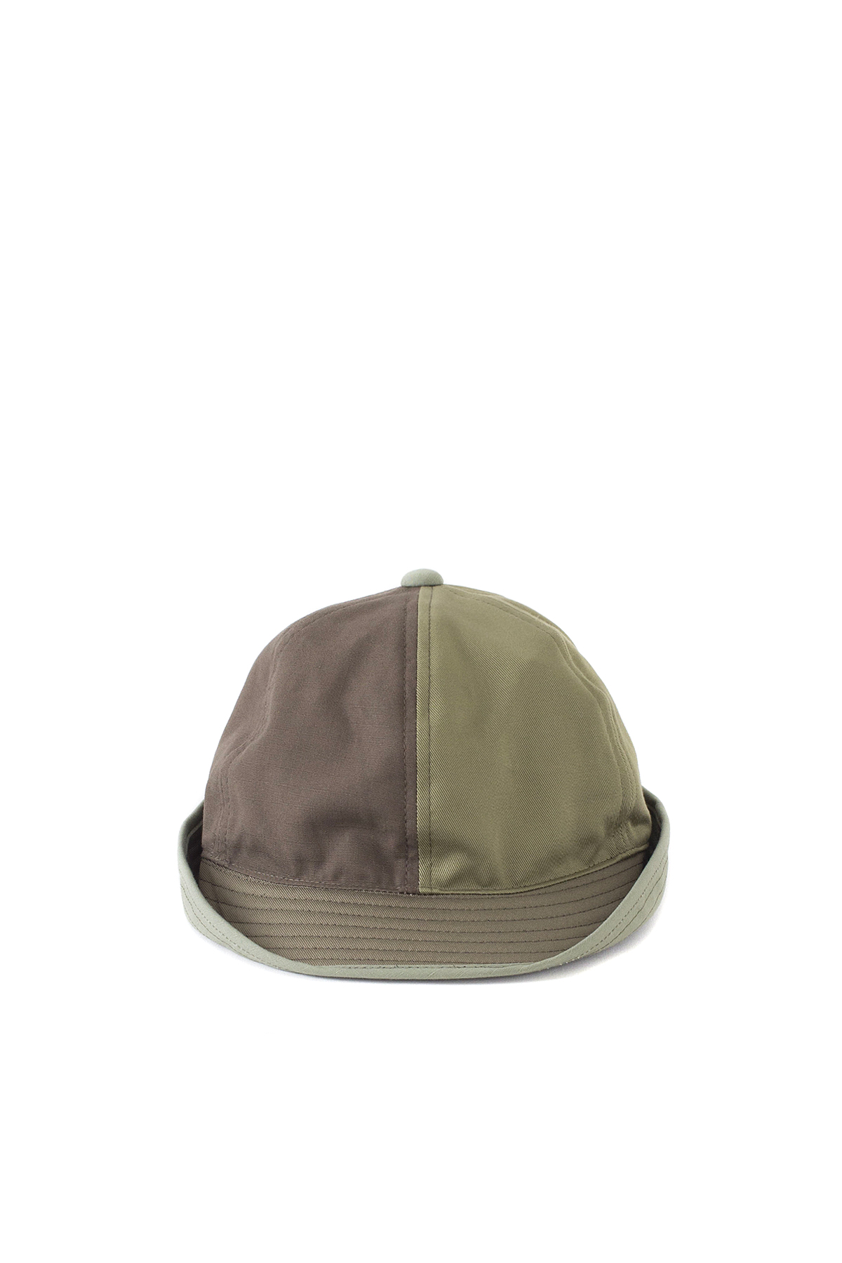 Infielder Design : Crazy Hunt Cap (Green)