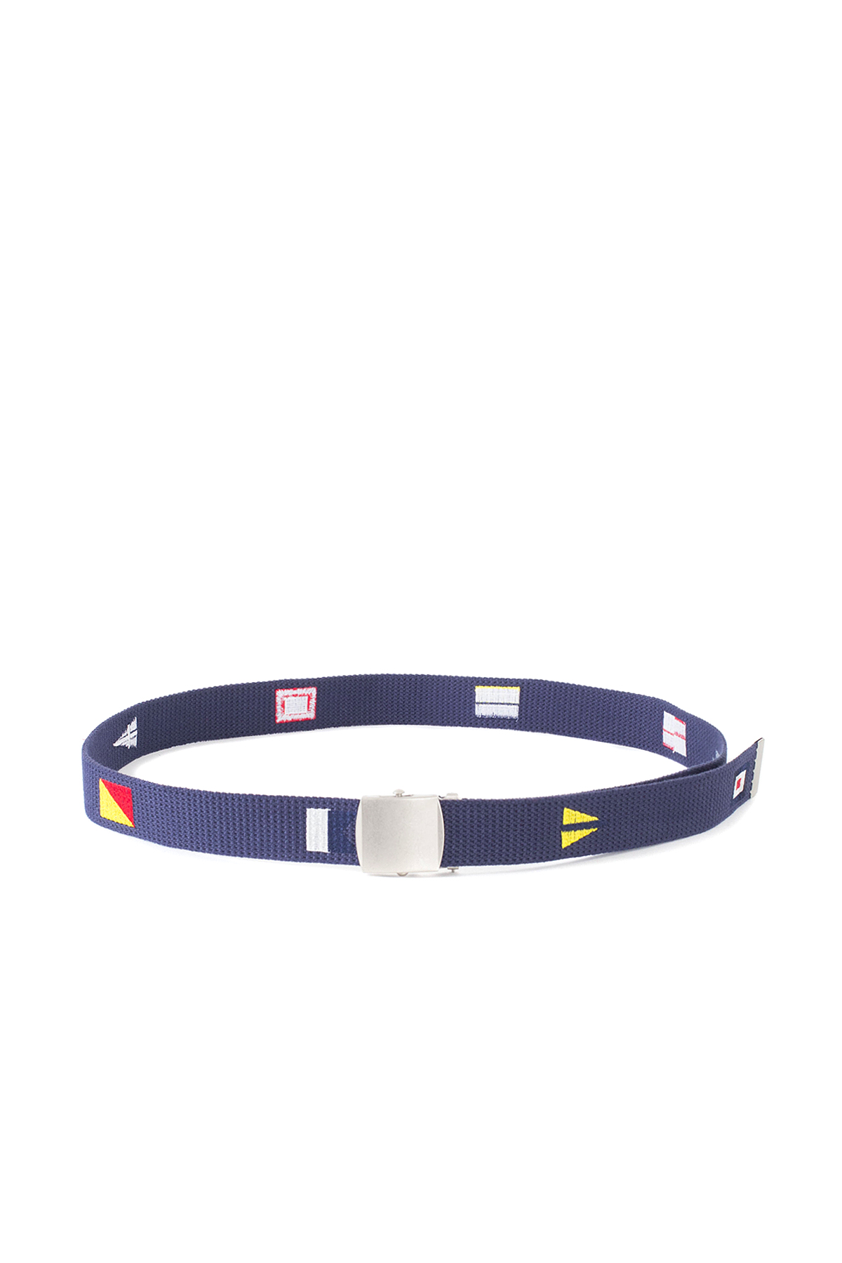 Infielder Design : Gacha Belt (Black)
