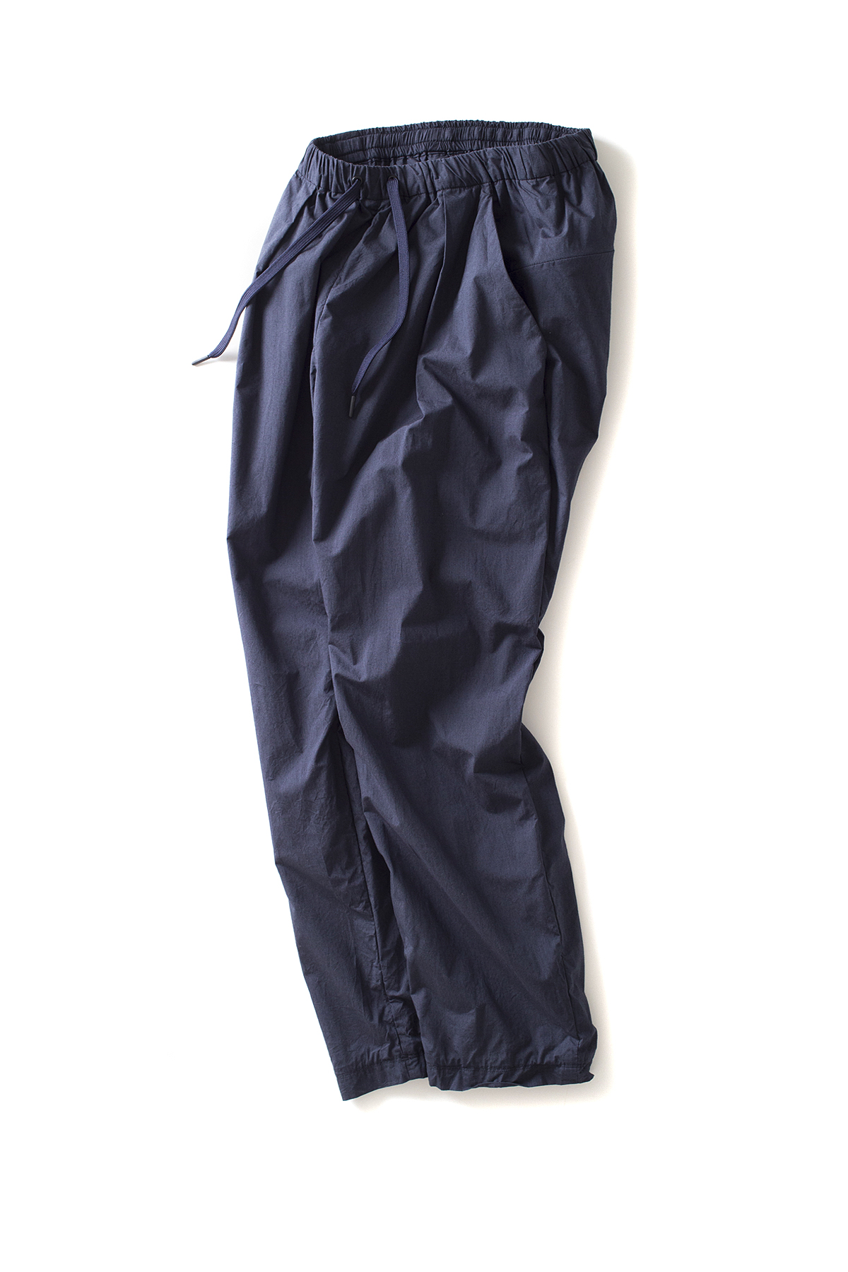 TEATORA : Wallet Pants CARGO H (Navy)