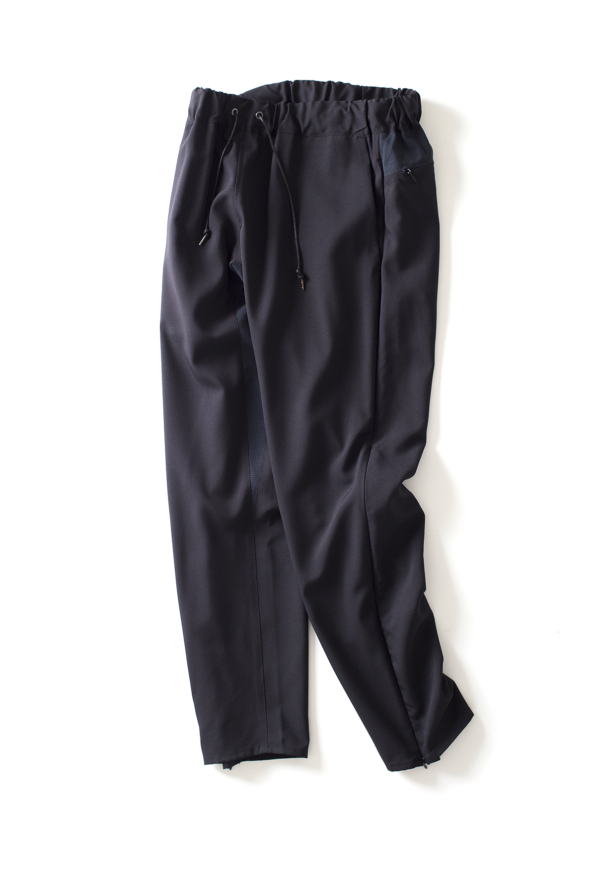 EEL : Bench Pants (Black)