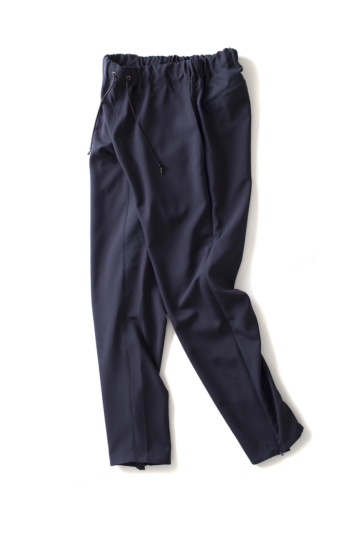 EEL : Bench Pants (Navy)