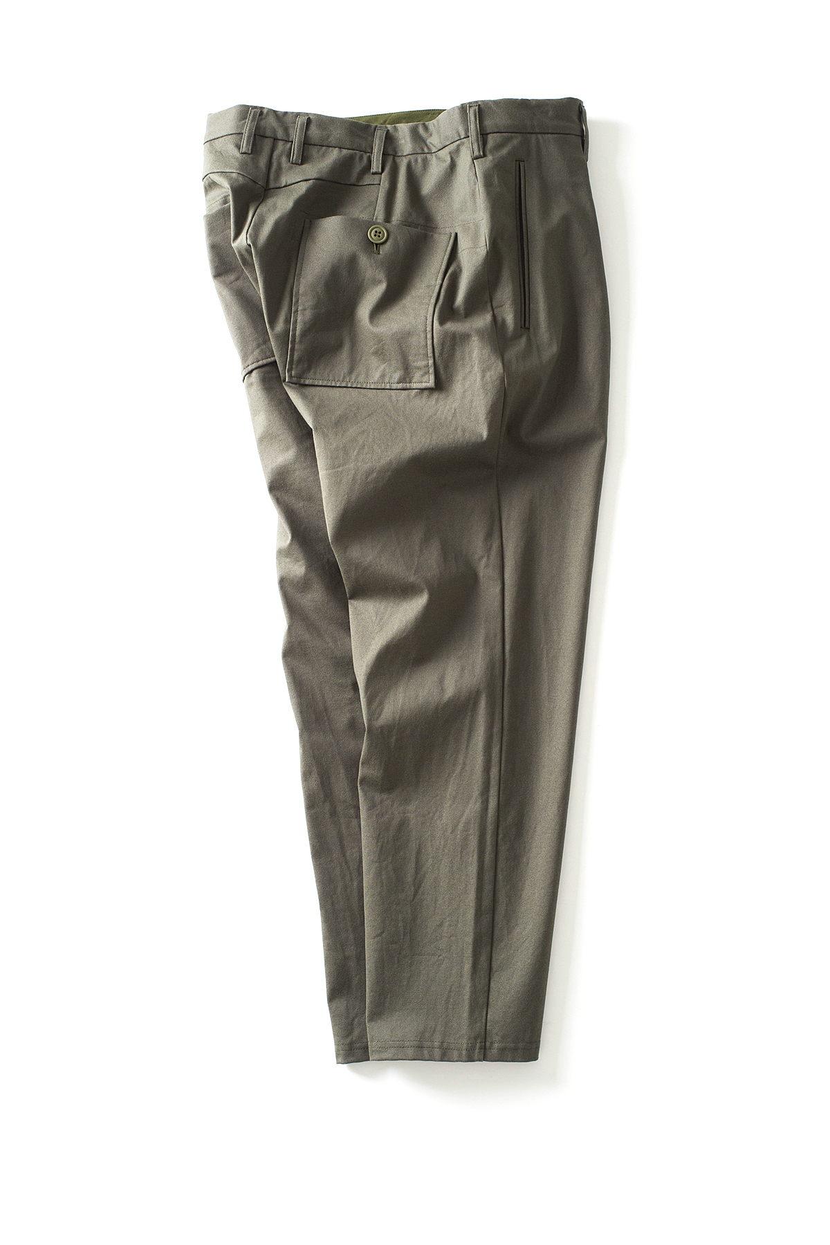 Curly : Aviator AC Trousers (Olive)