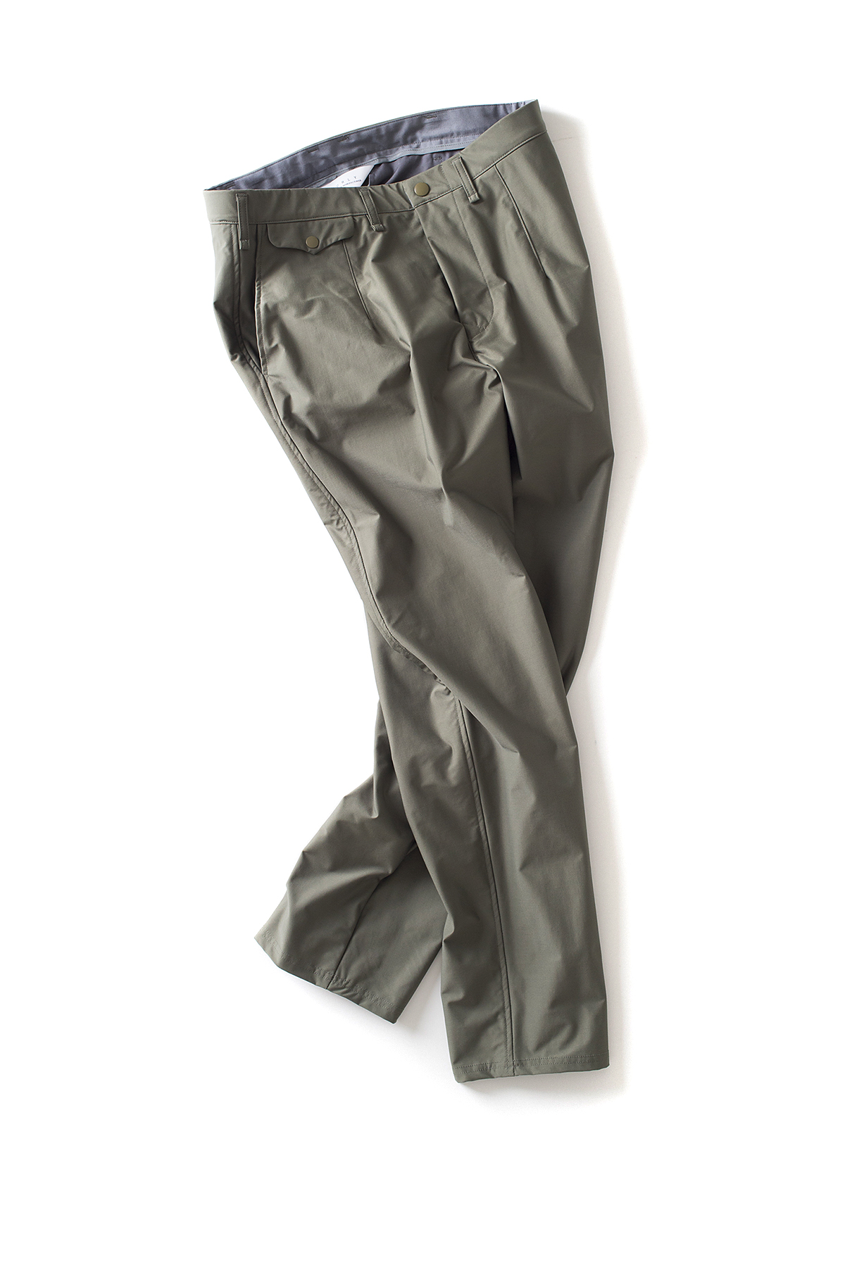 Curly : Singular Trousers (Olive)