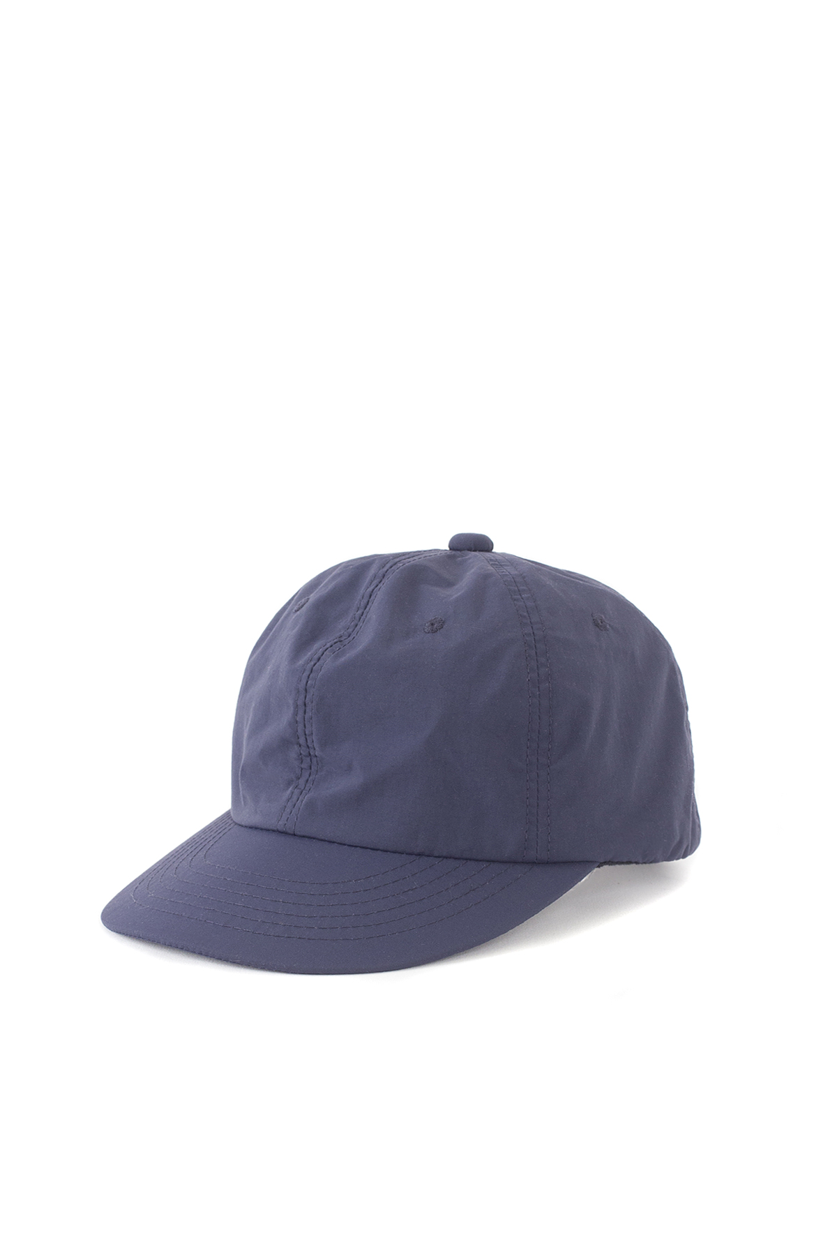 forumwear : Supplex Ball Cap (Navy)