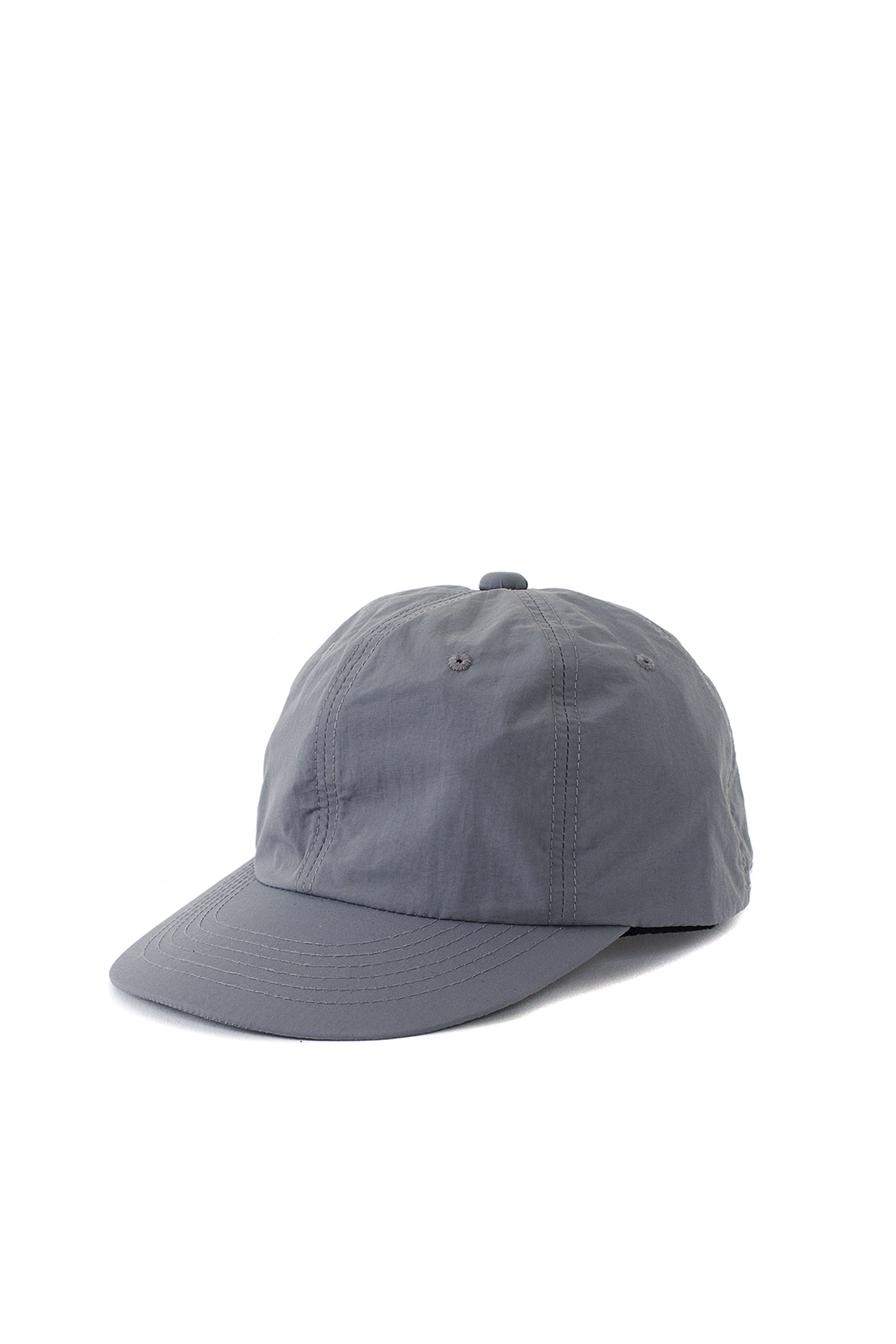 forumwear : Supplex Ball Cap (Grey)