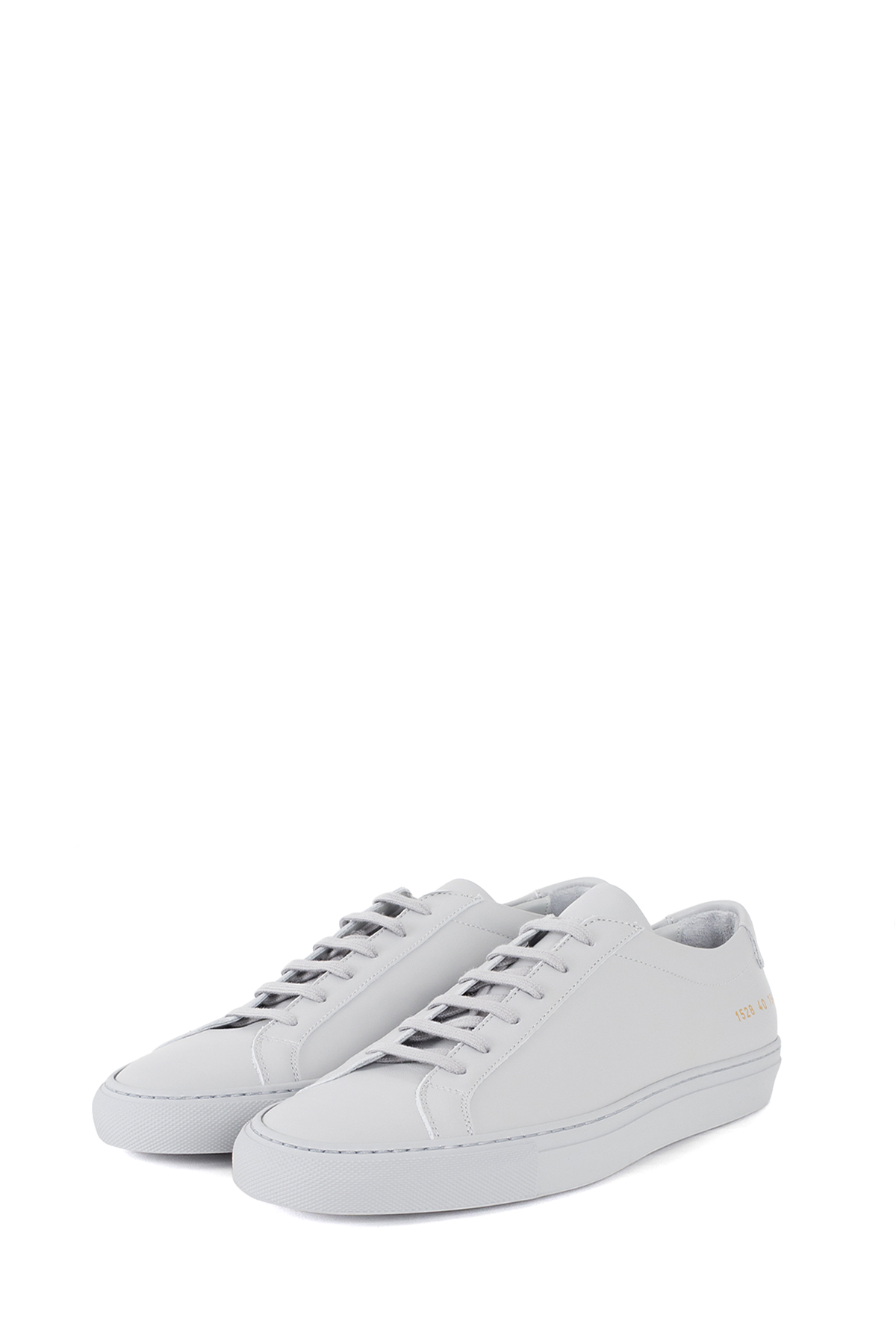 Common Projects : Original Achilles Low (Grey)