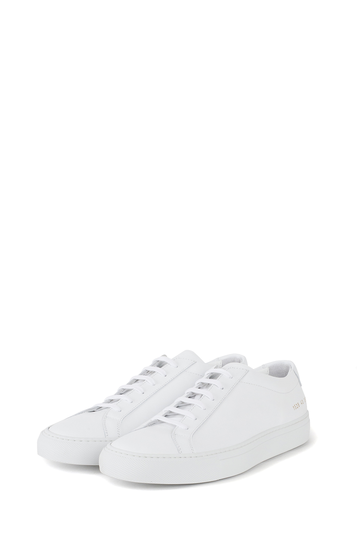 Common Projects : Original Achilles Low (White)