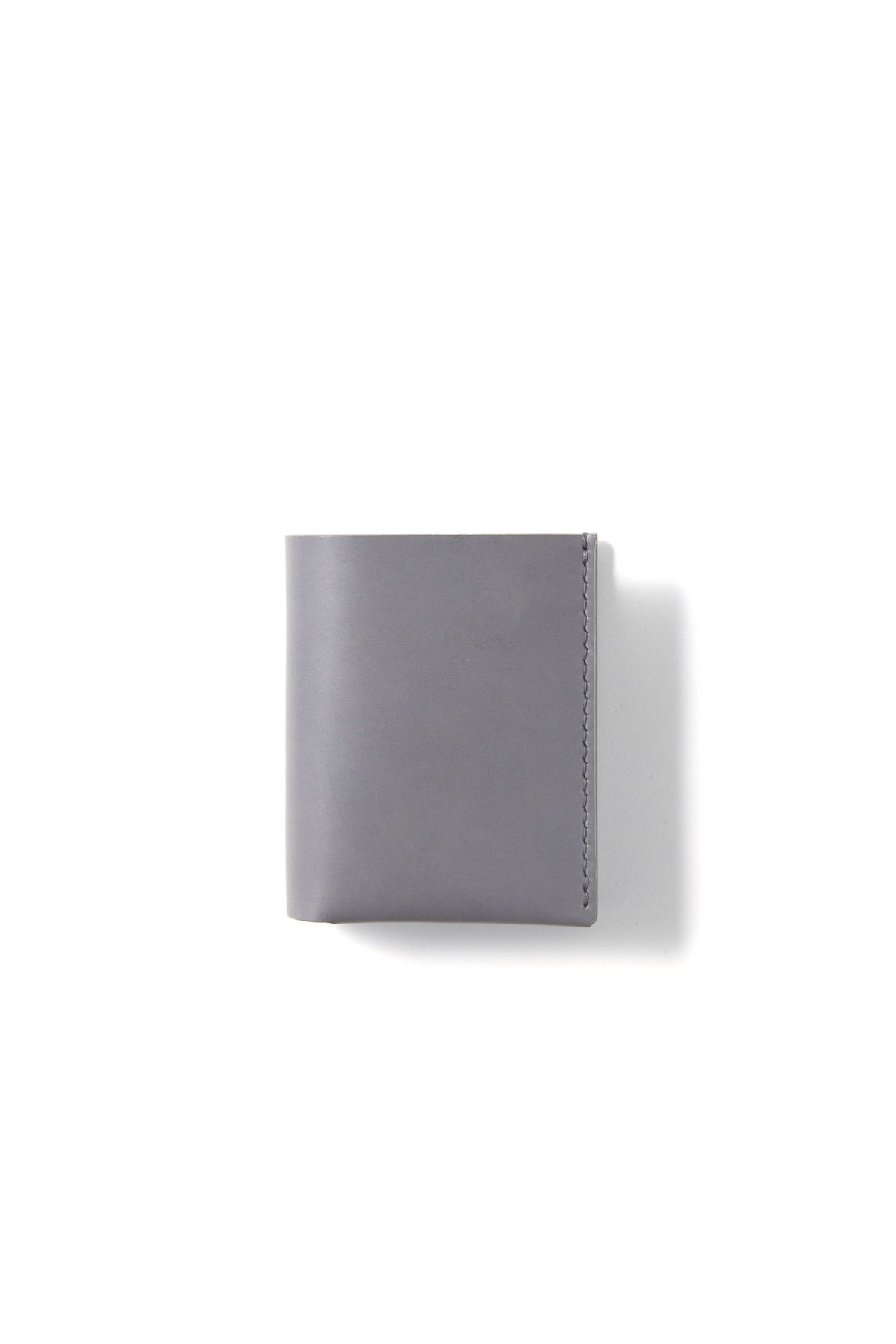 Blankof : WCL 03 T1 5 Slot Wallet (Grey)