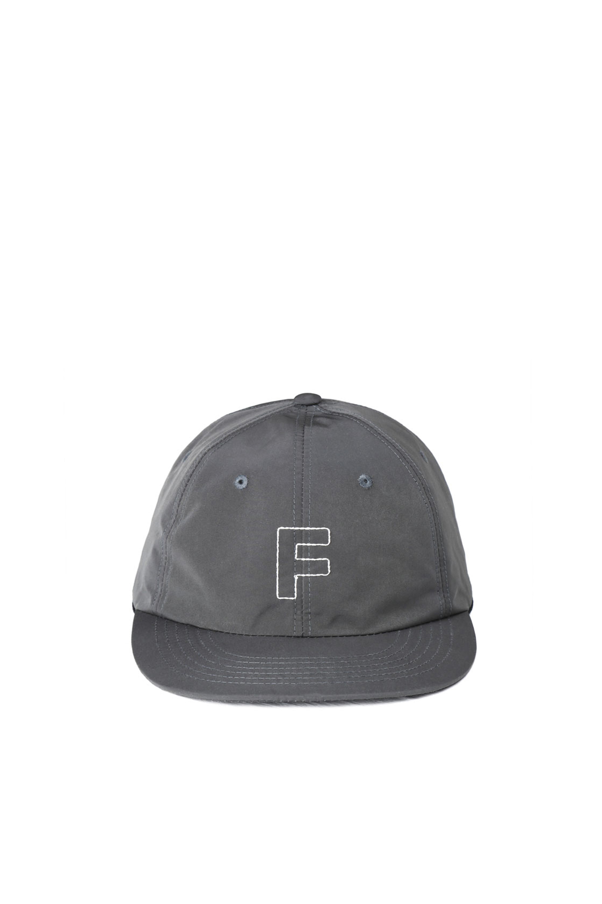 Blankof : HPN 01 C1 Ball Cap (O.Grey)