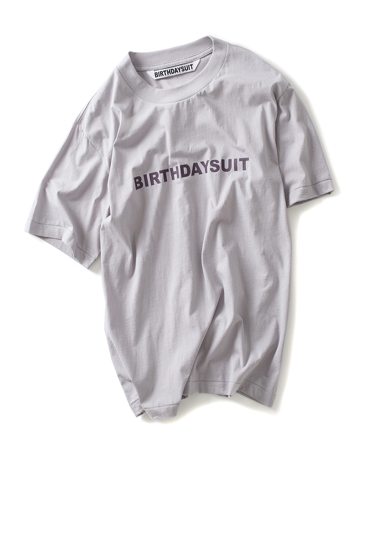 BIRTHDAYSUIT : Vacation T-Shirt (rhino)