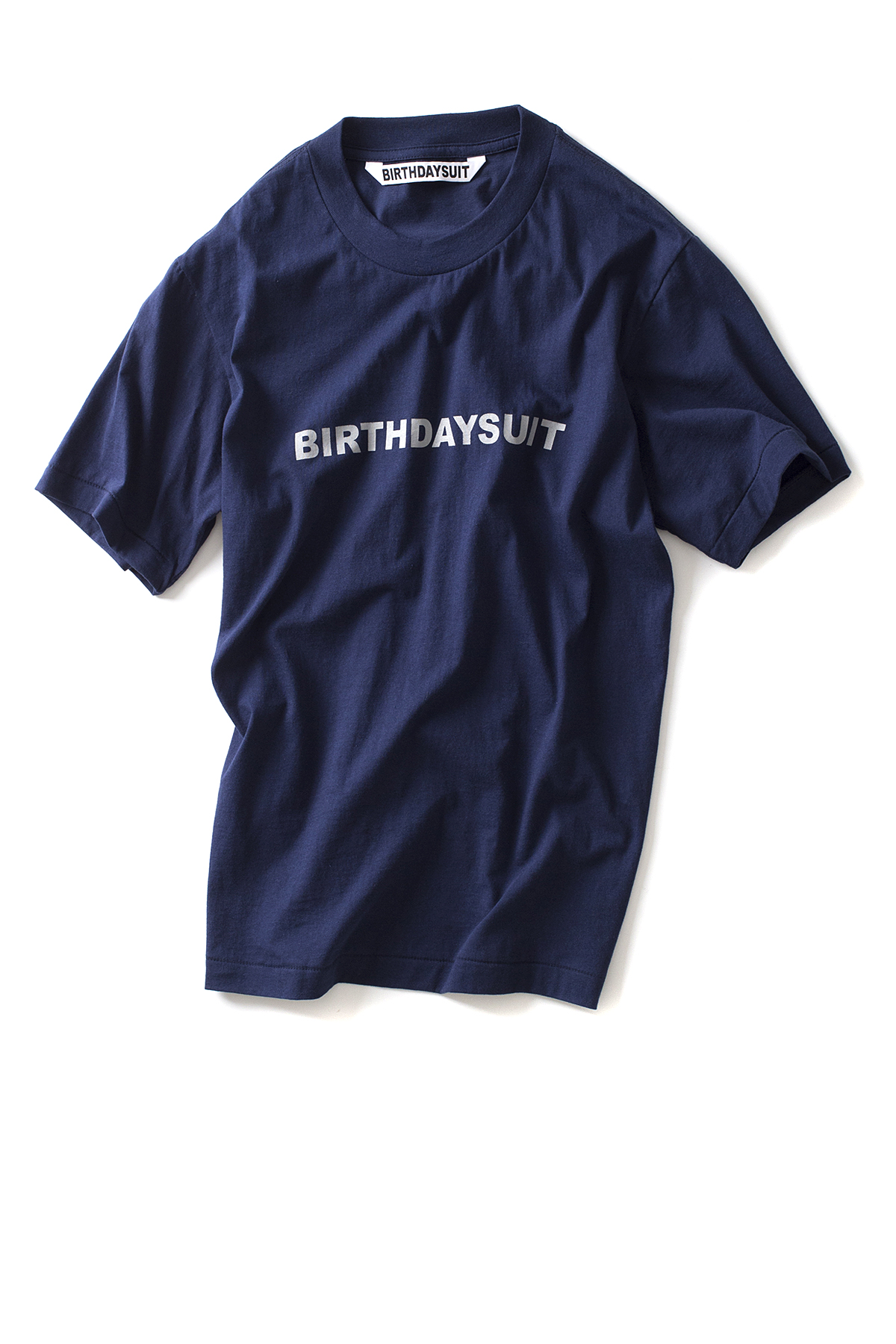 BIRTHDAYSUIT : Vacation T-Shirt (Midnight)