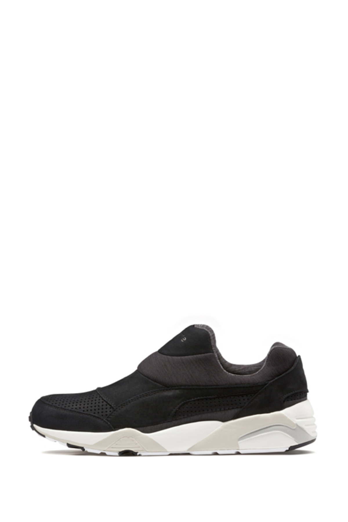 Puma x STAMPD : Trinomic Sock (Black)