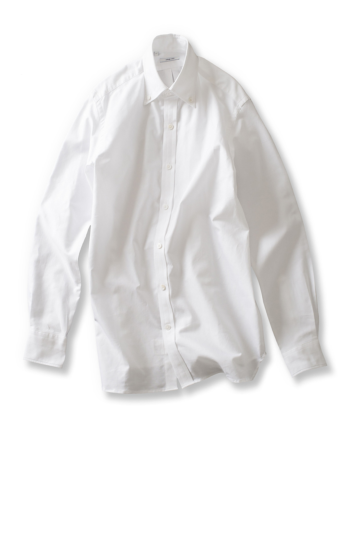 steady state : Casual Shirt (White)