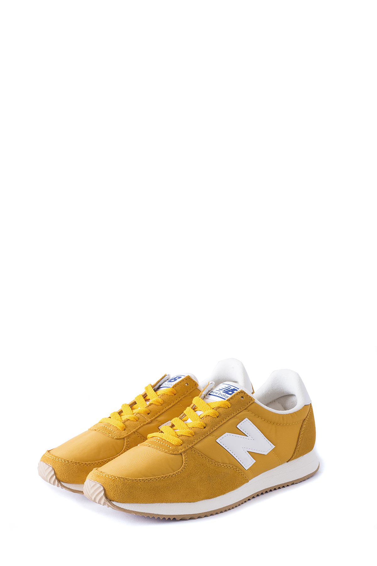 New Balance : U220 (Yellow)