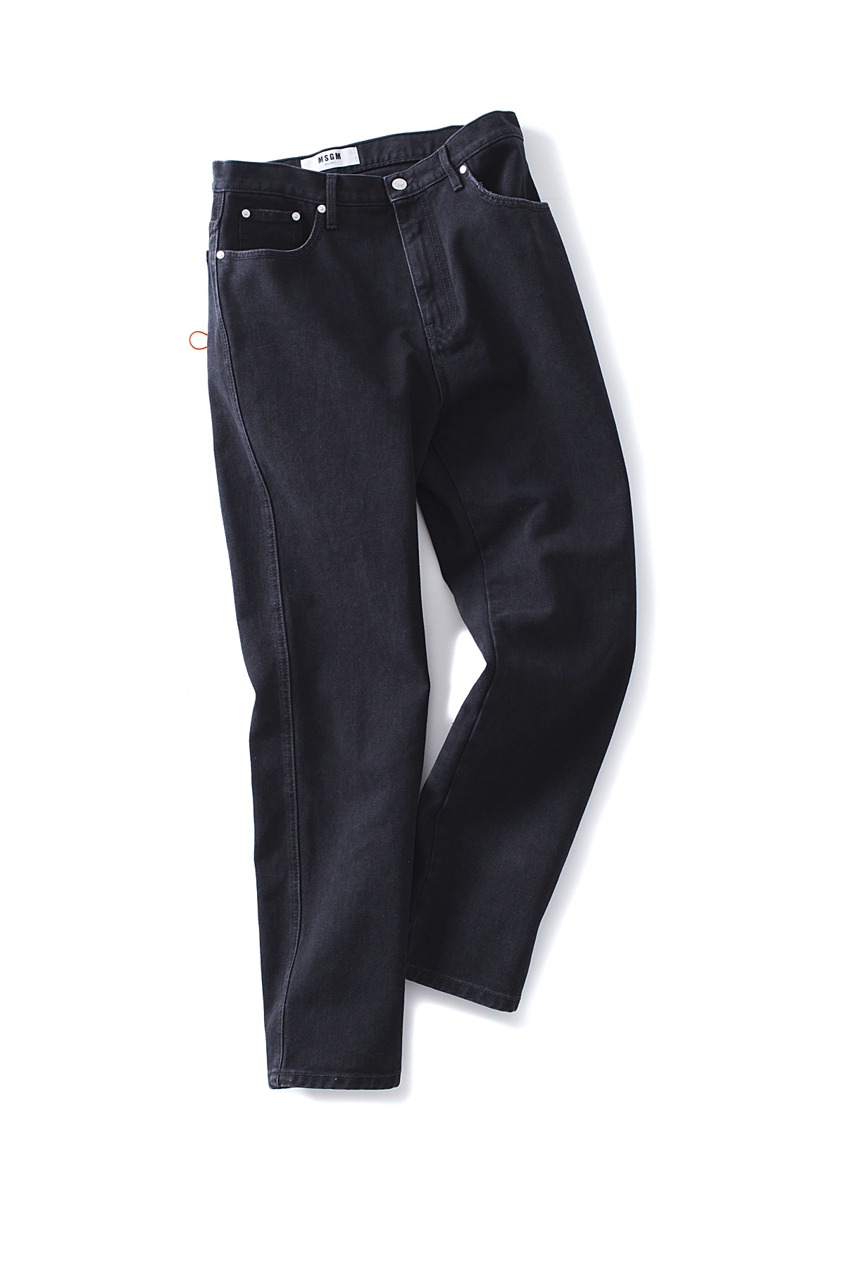 MSGM : 2340MP42L-174773 (Denim Black)