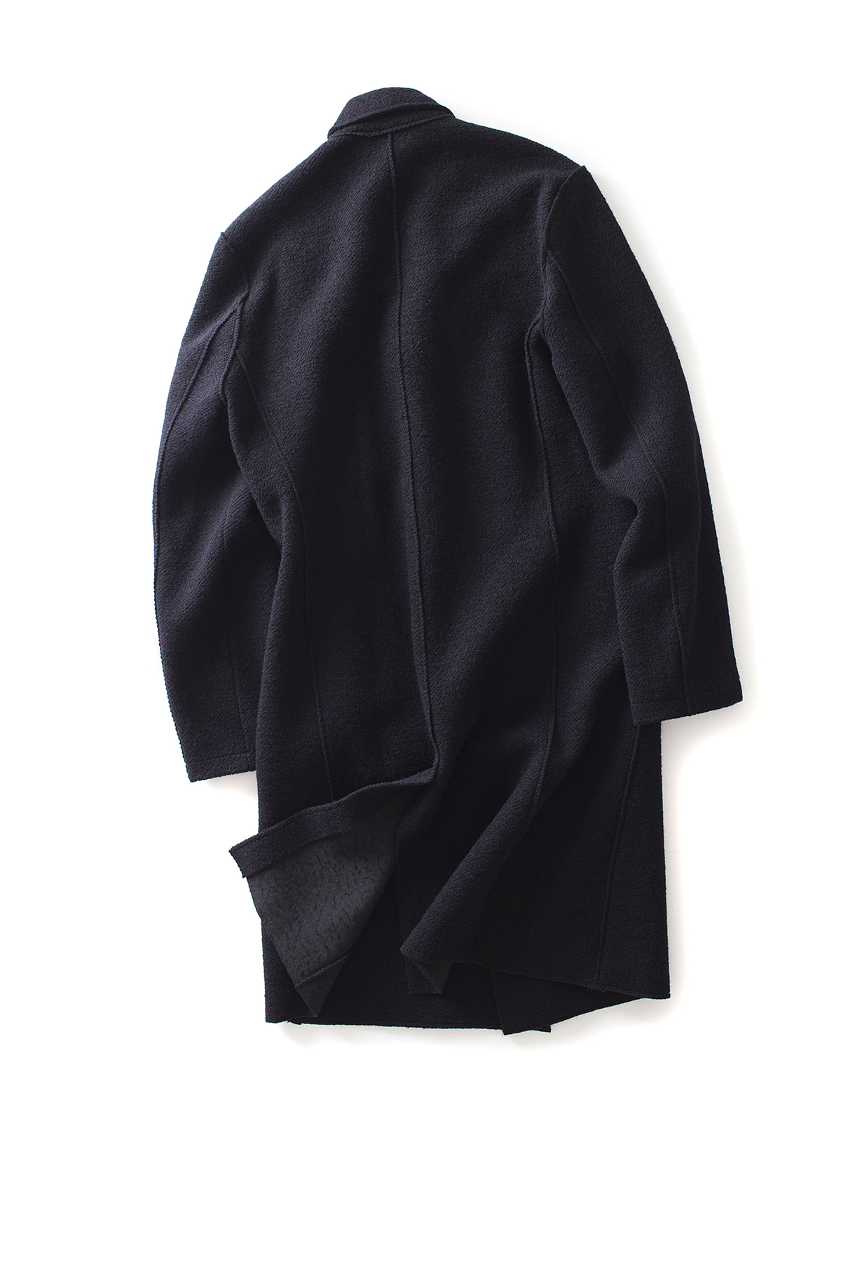 IKHENATON : Normal Coat (Black)