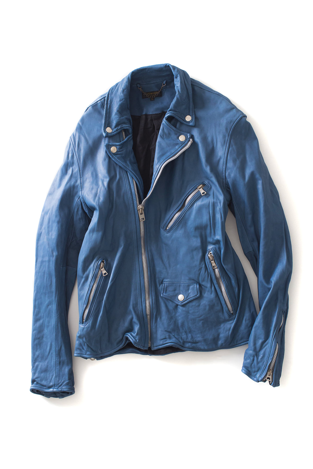A vontade : Road Master Jacket (Blue)