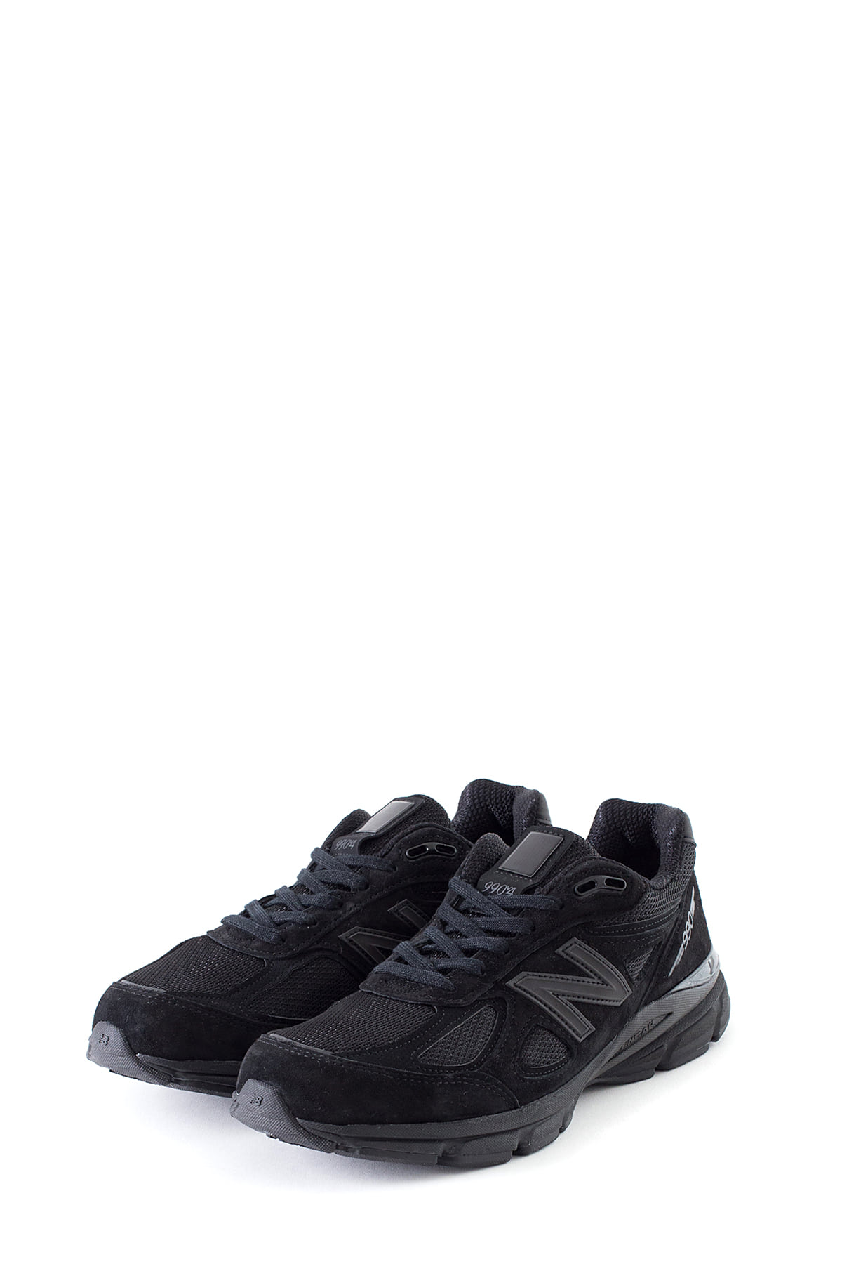 New Balance : M990BB4 (Black)