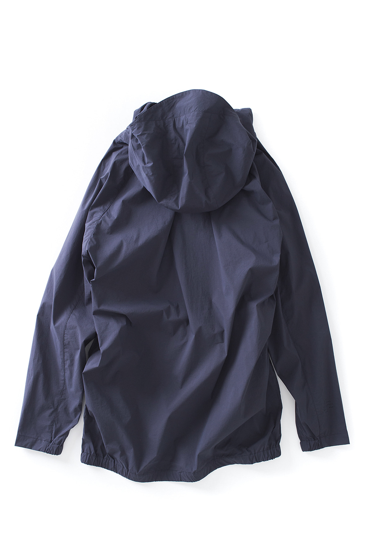 alk phenix : Zak Anorak / Karu Stretch (Navy)