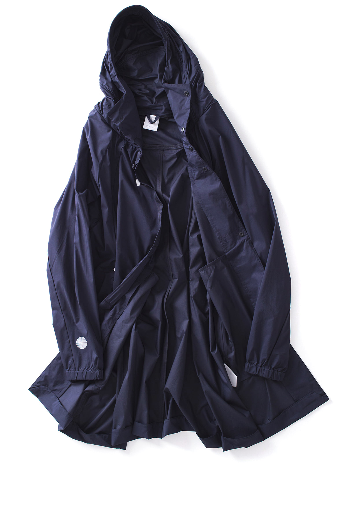alk phenix : Dome Coat /EPIC (Navy)