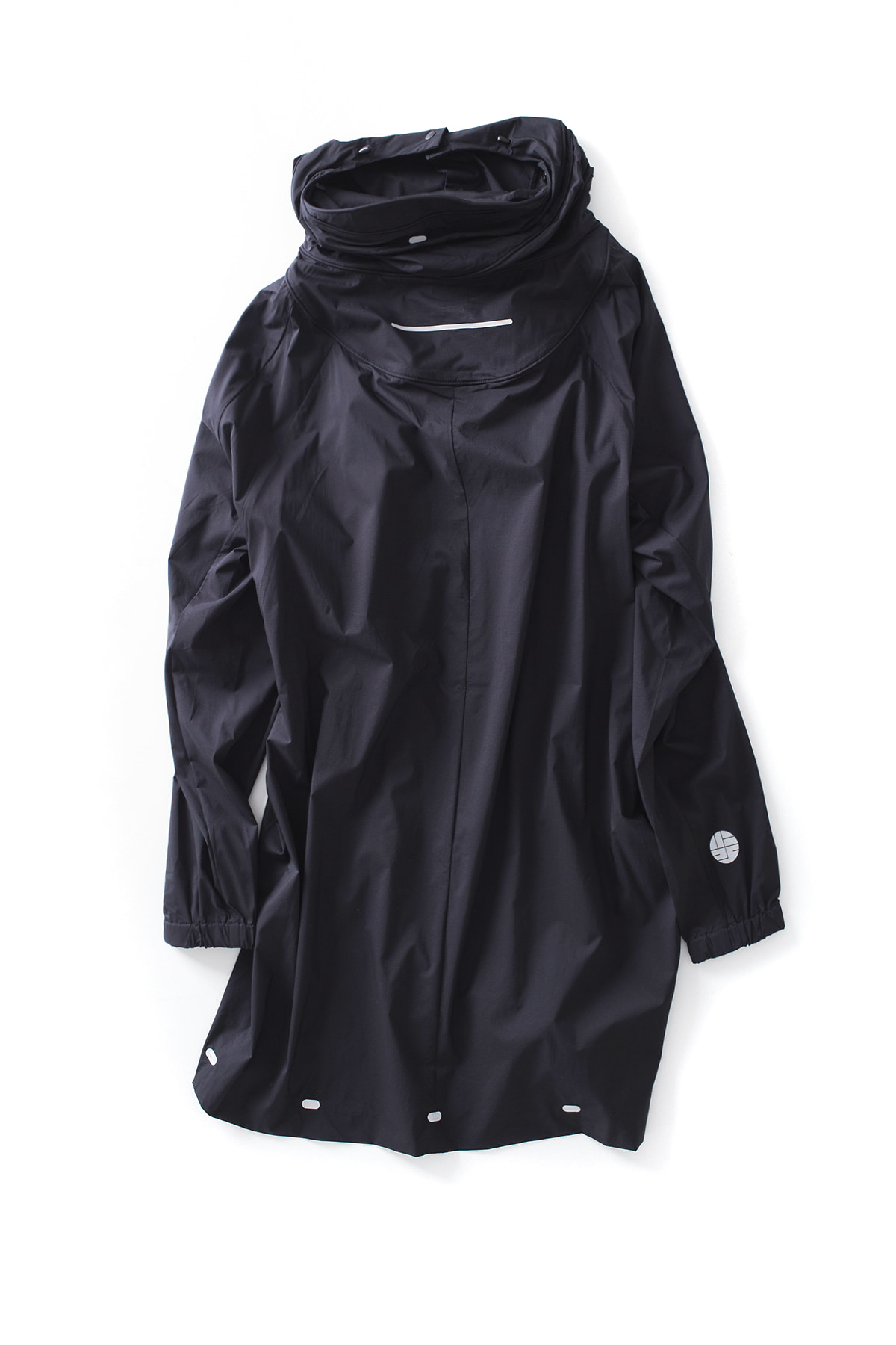 alk phenix : Dome Coat /EPIC (Black)