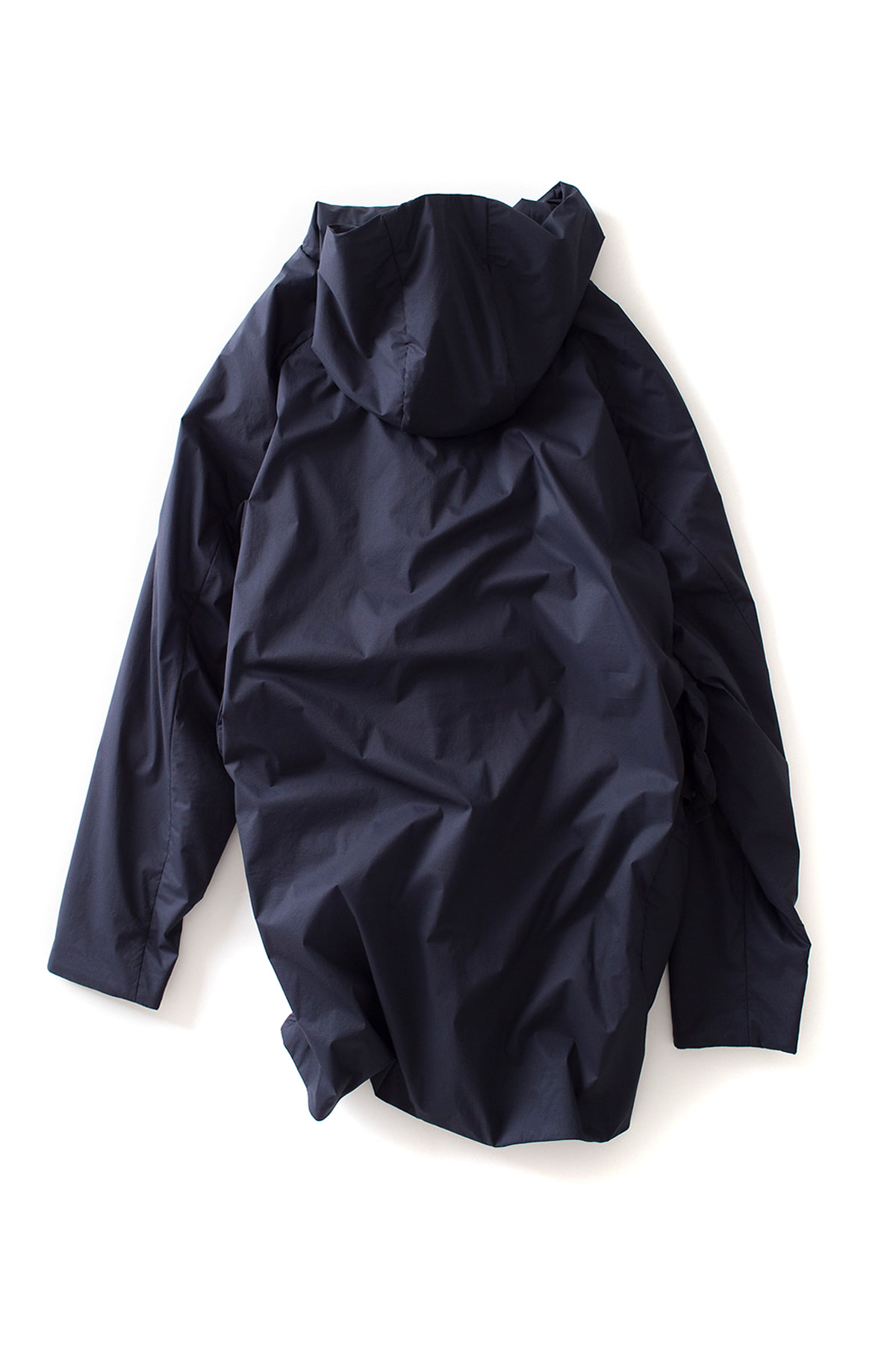 alk phenix : Zak Coat/ Hyper Stretch Light X α (Navy)