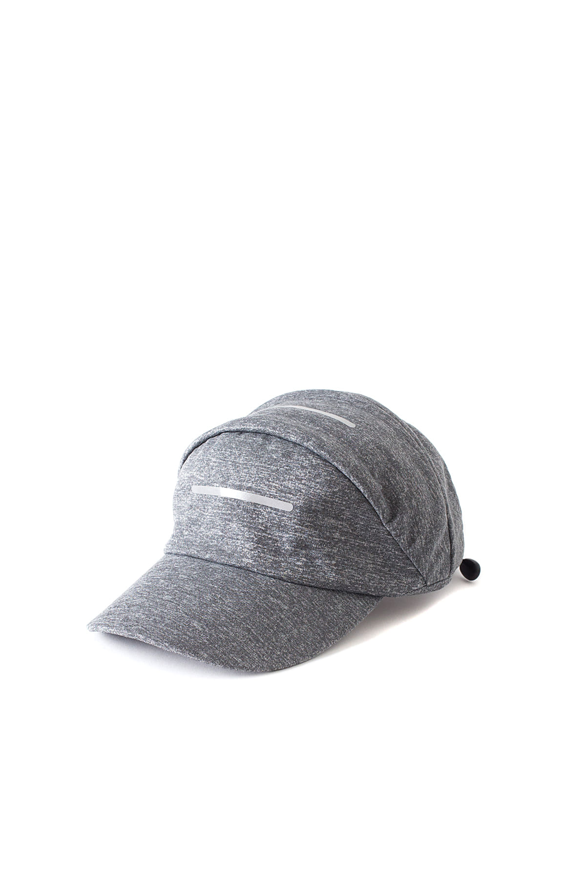 alk phenix : Dome Cap/ Reflector Heather (Grey)