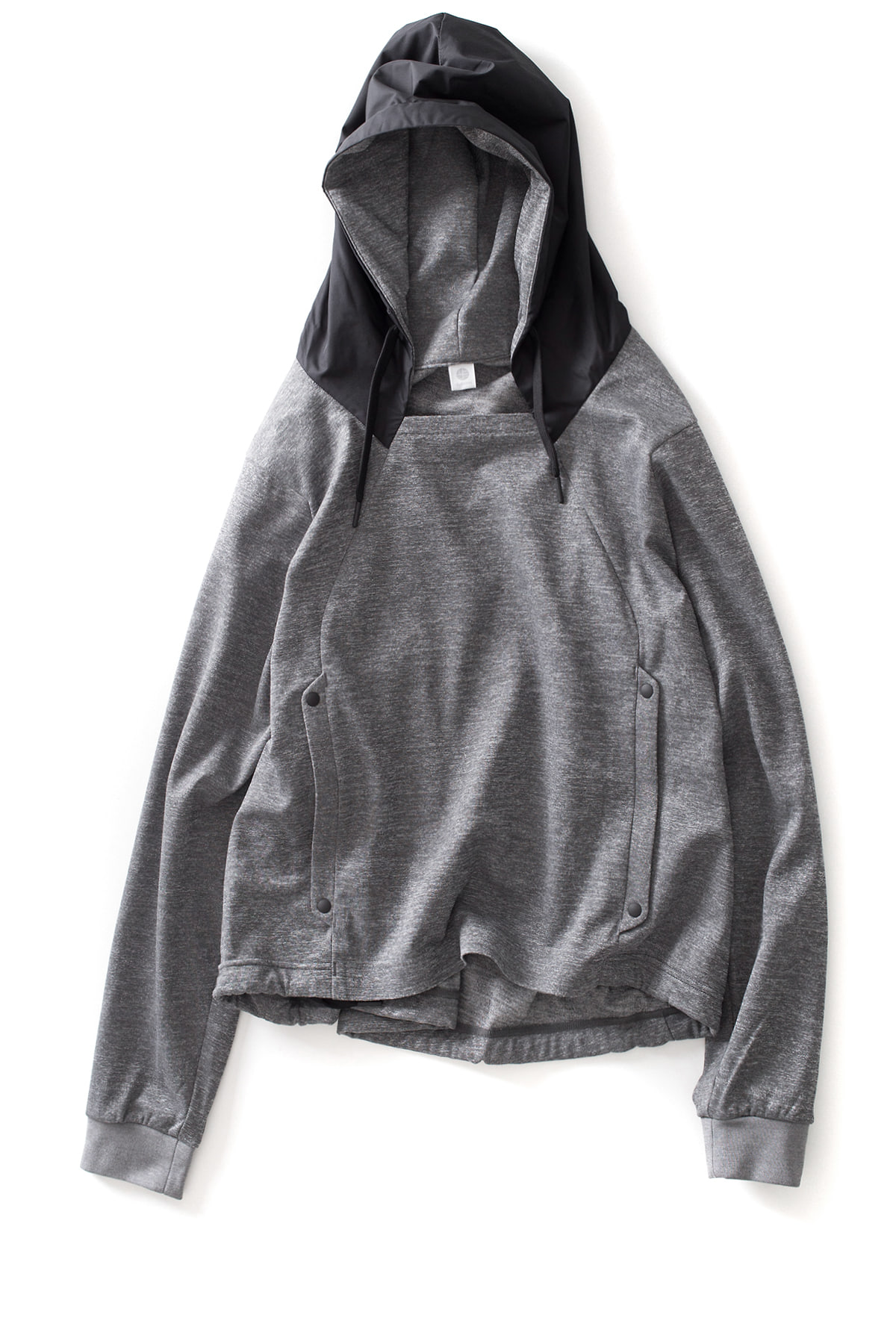 alk phenix : Tab Poncho / Reflector Heather (Grey)