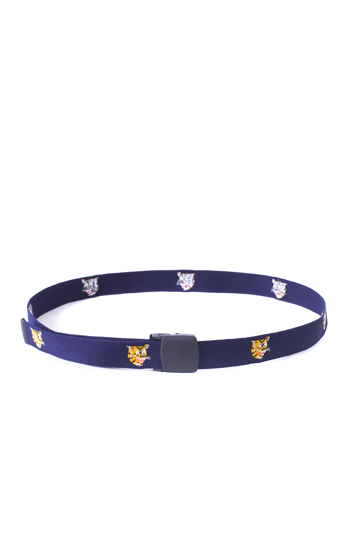 Infielder Design : Gacha Belt (Tiger Navy)