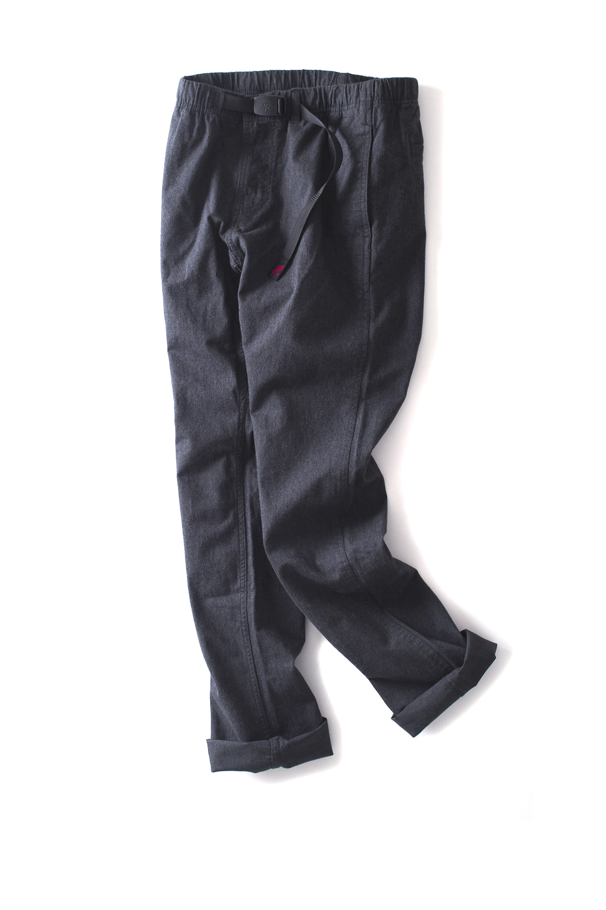 Gramicci : NN Pants (Heather Charcoal)