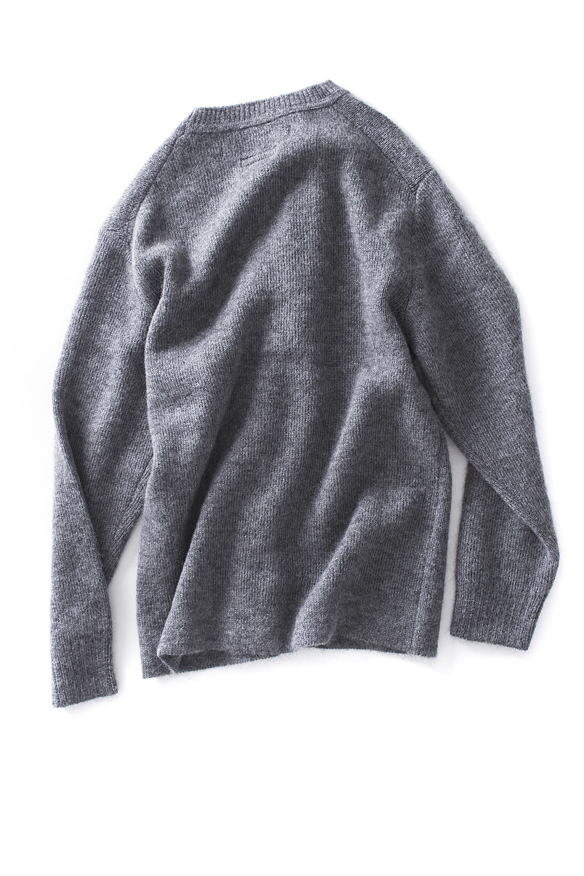 EEL : Alterna Sweater (Grey)