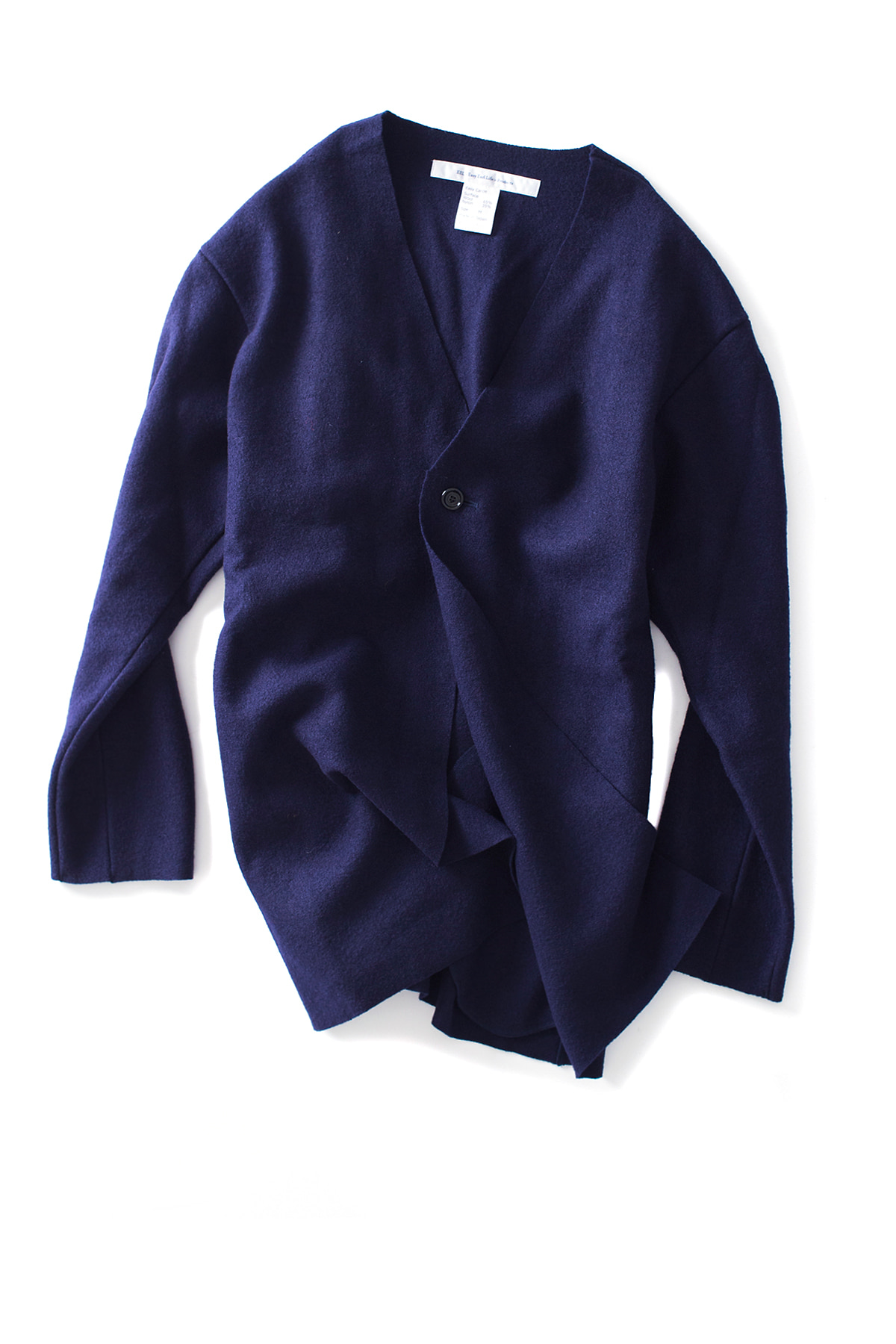 EEL : The Easy Cardigan (Navy)