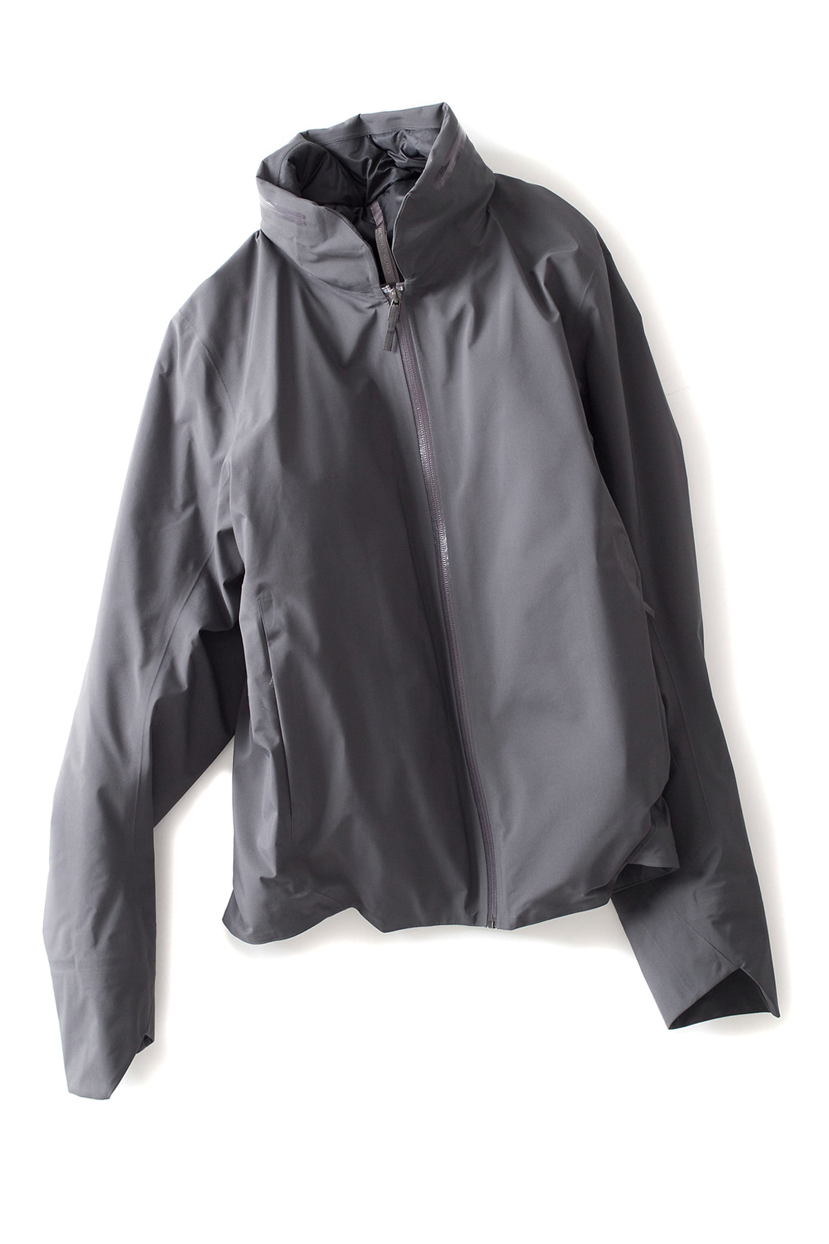 ARC'TERYX VEILANCE : ACHROM IS JACKET (Soot)