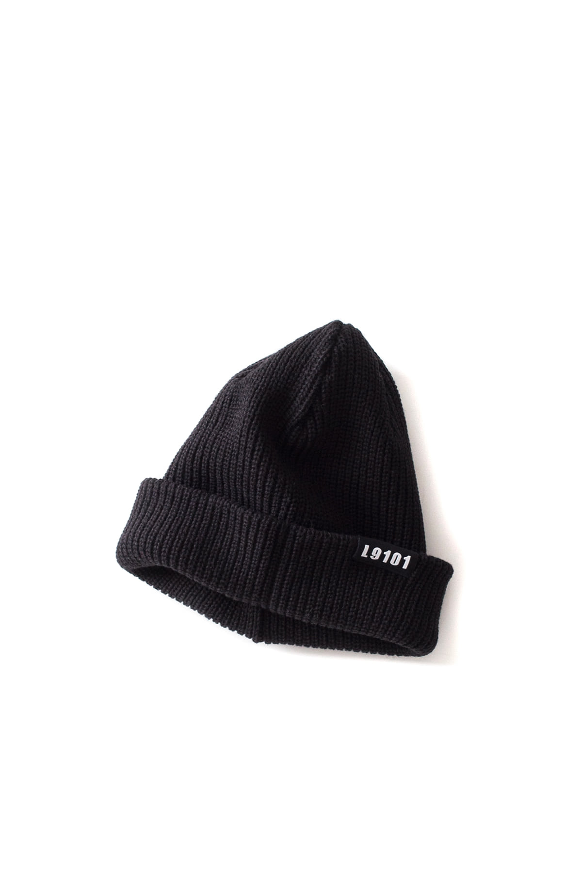 Labor Day : L9101 Beenie (Black)