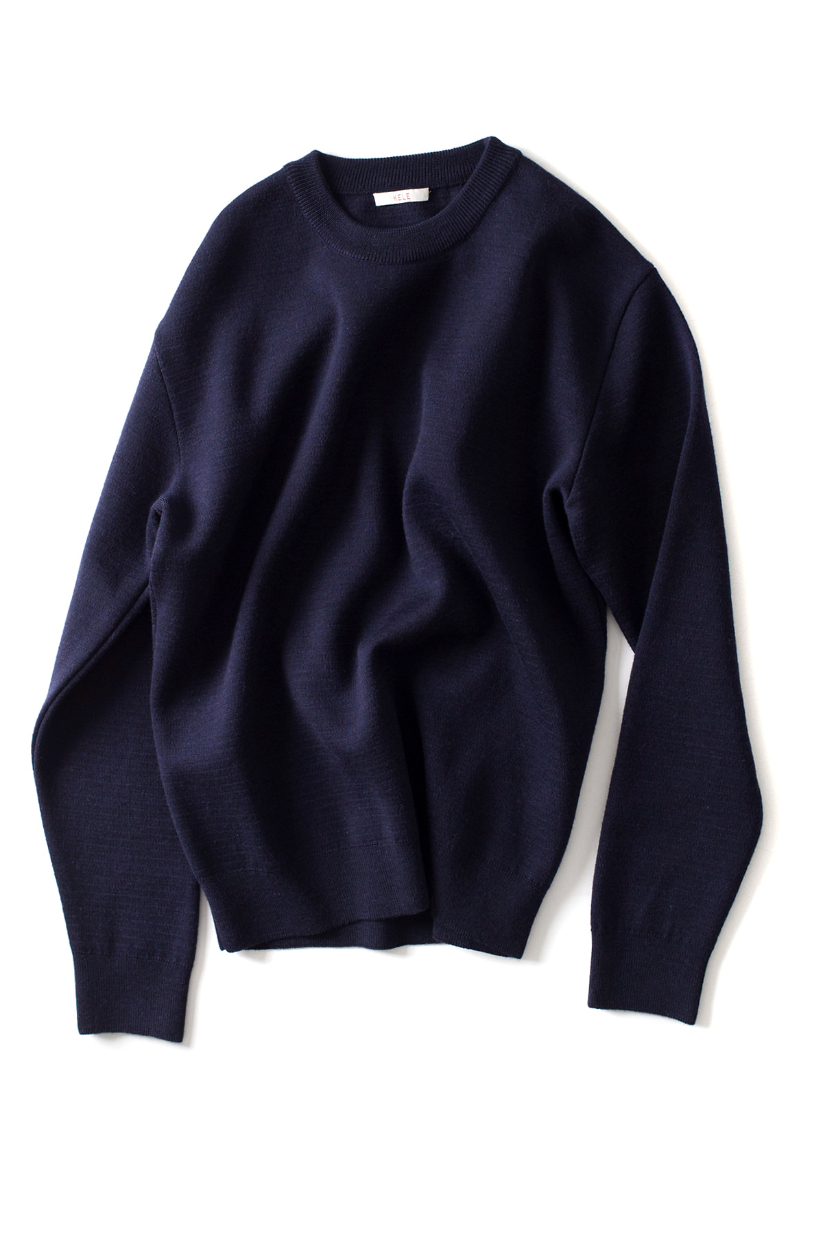 KELE Clothing : MOG (Navy)