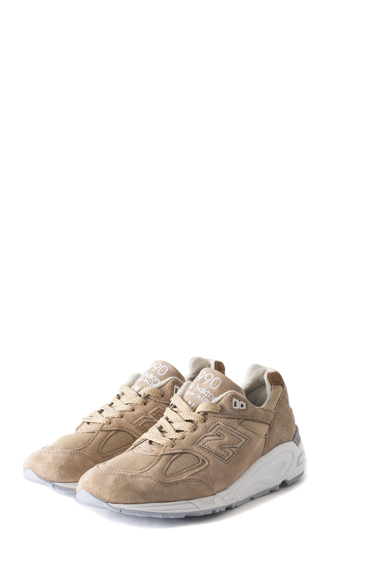 New Balance : M990TN2 (Beige)