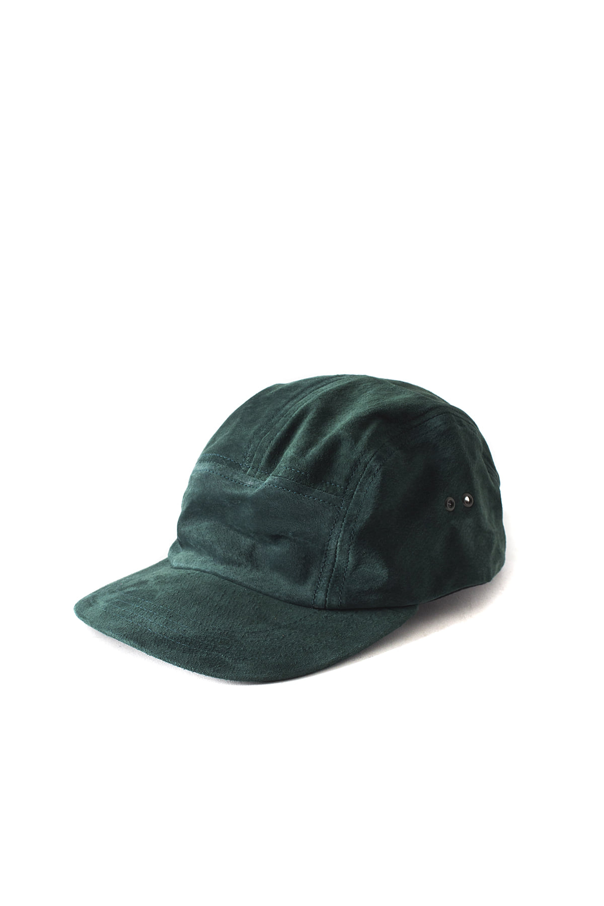 Hender Scheme : Water Proof Pig Jet Cap (Deep Green)